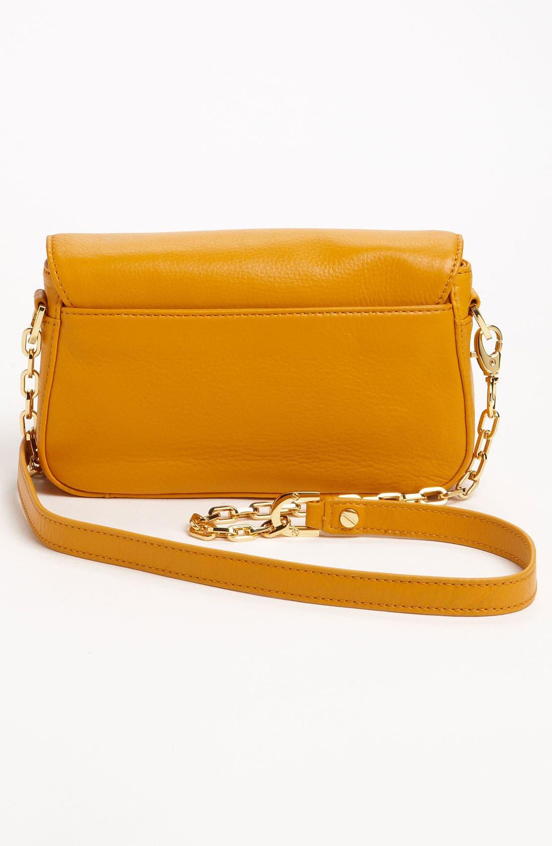 Alternate Image 4  - Tory Burch 'Robinson - Mini' Adjustable Crossbody Bag