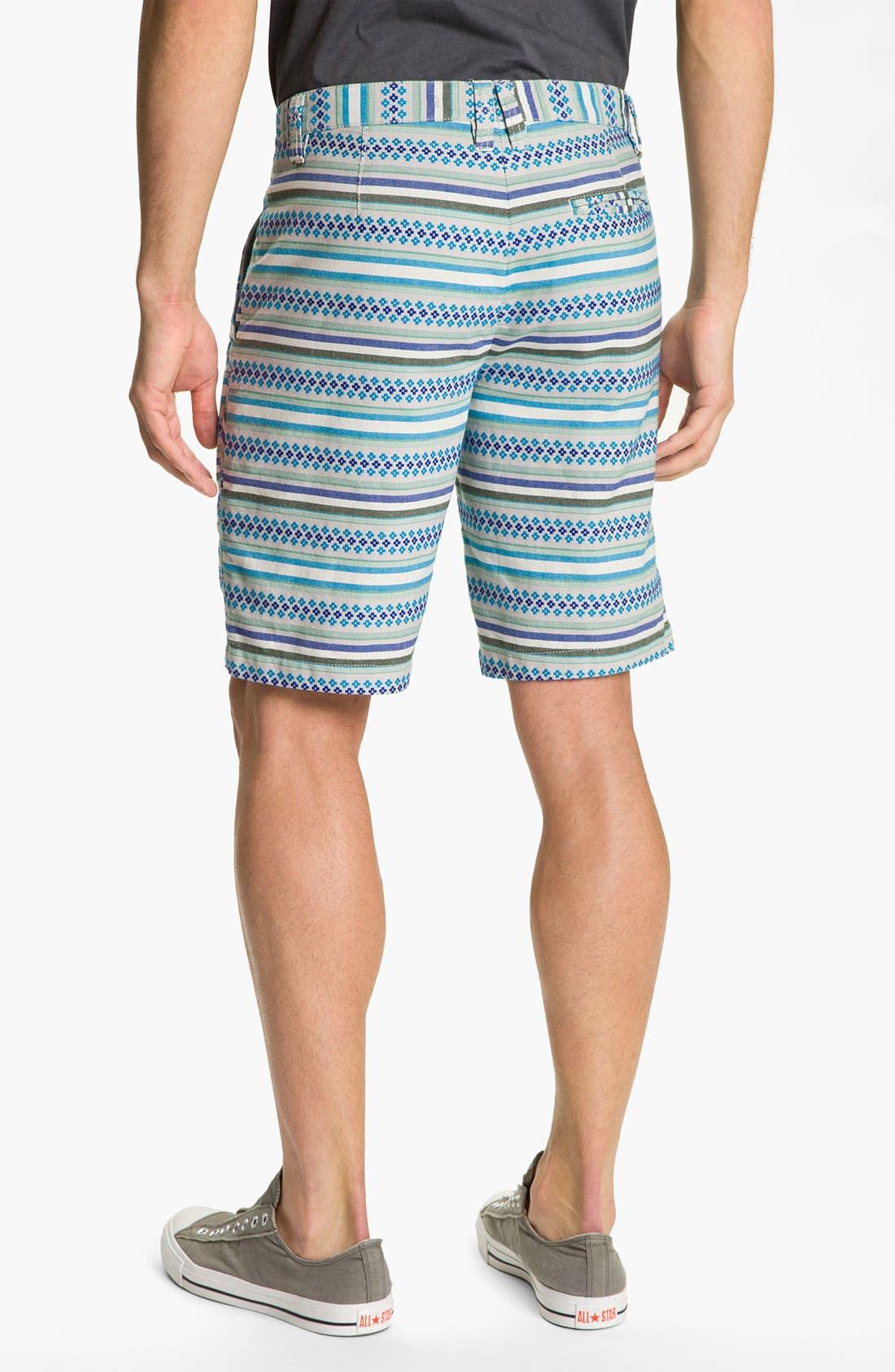 Alternate Image 2  - life/after/denim 'Fiji' Shorts
