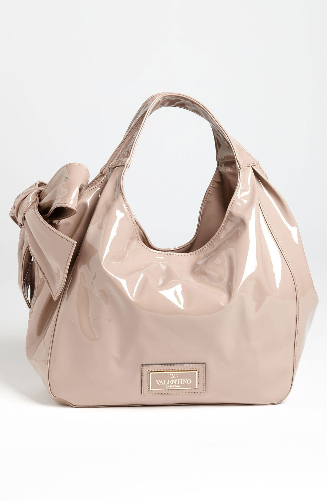 Alternate Image 4  - Valentino 'Medium Lacca Nuage' Hobo