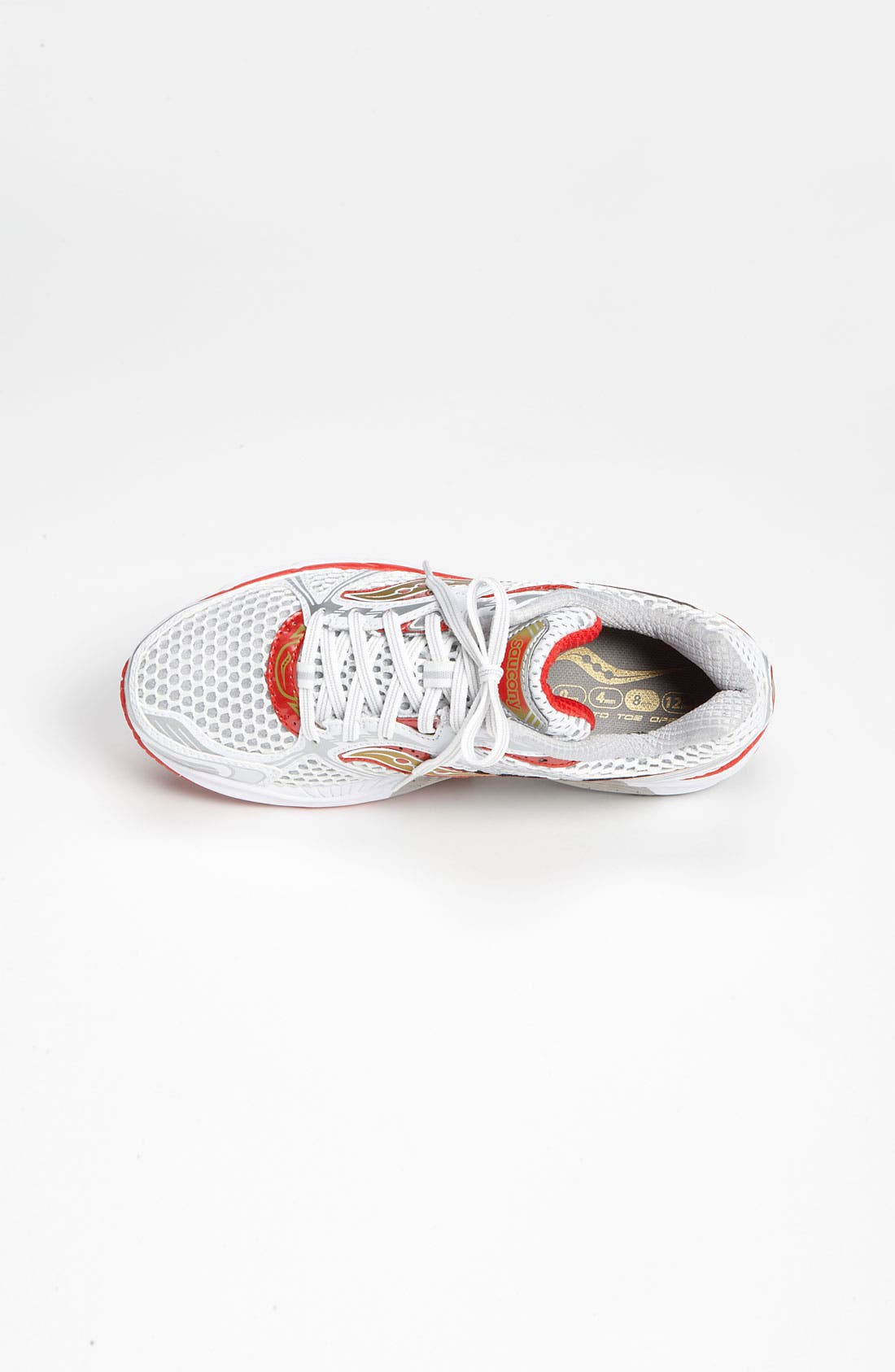 Alternate Image 3  - Saucony 'ProGrid Guide 5' Running Shoe (Women)