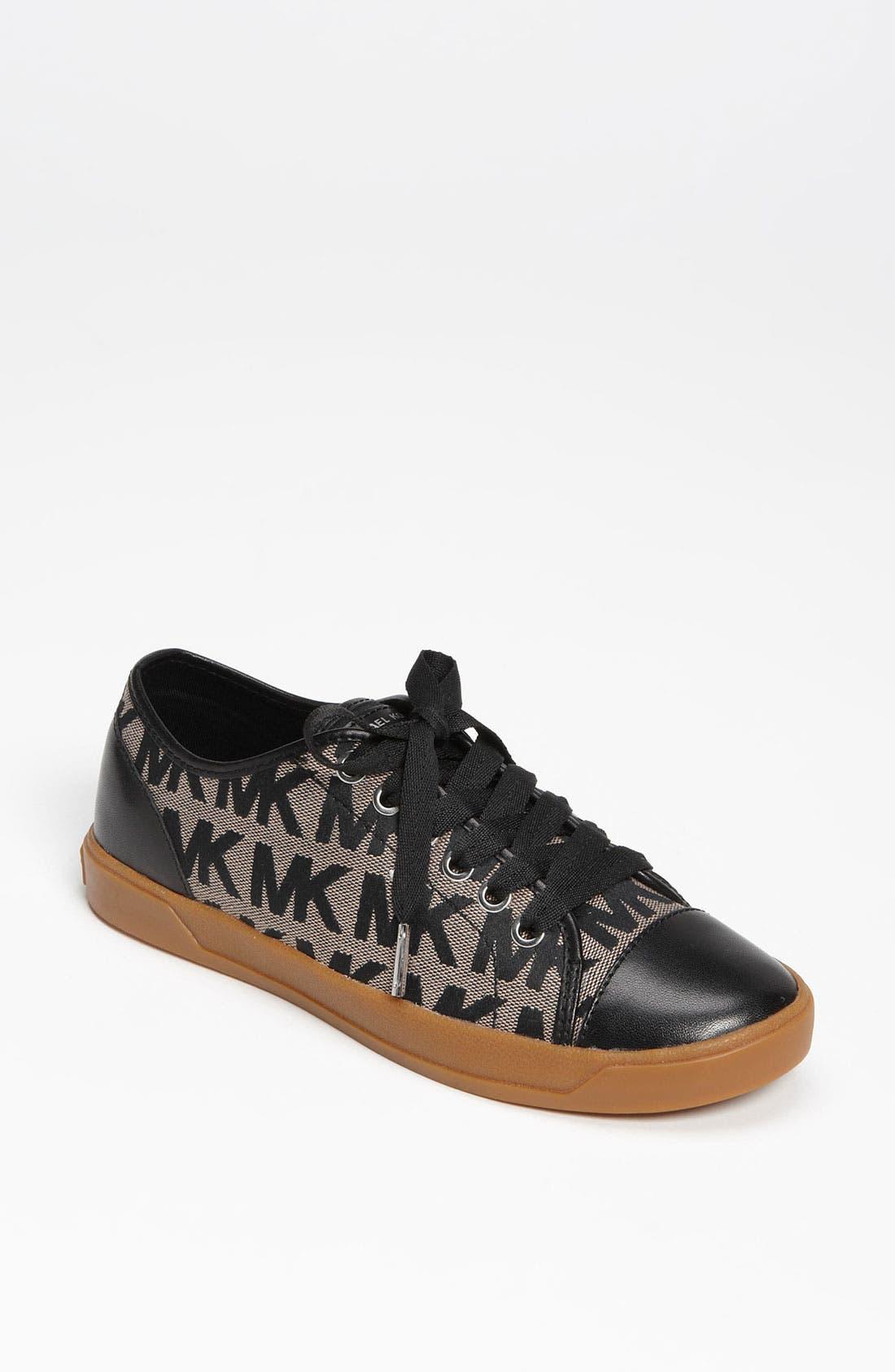Alternate Image 1 Selected - MICHAEL Michael Kors 'City' Sneaker