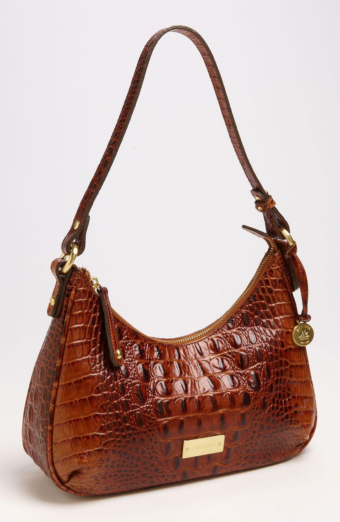 Alternate Image 1 Selected - Brahmin 'Melbourne - Lacy' Shoulder Bag