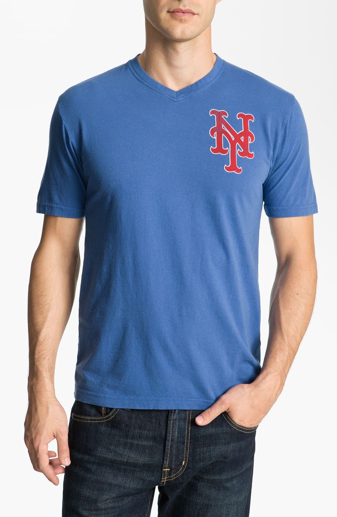 Alternate Image 1 Selected - Red Jacket 'Mets - Huron' T-Shirt