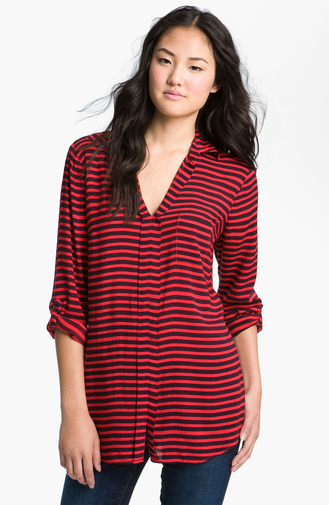 Main Image - Splendid Stripe Top