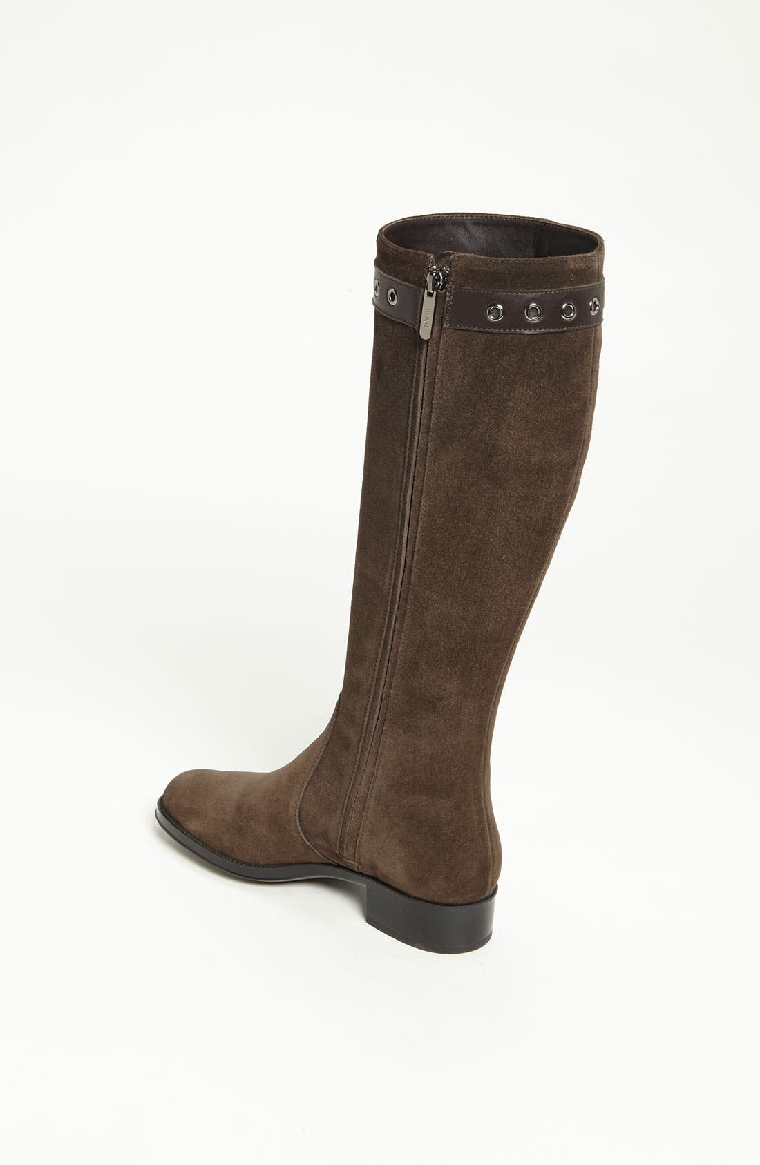 Alternate Image 2  - Tod's Rubber Sole Tall Boot