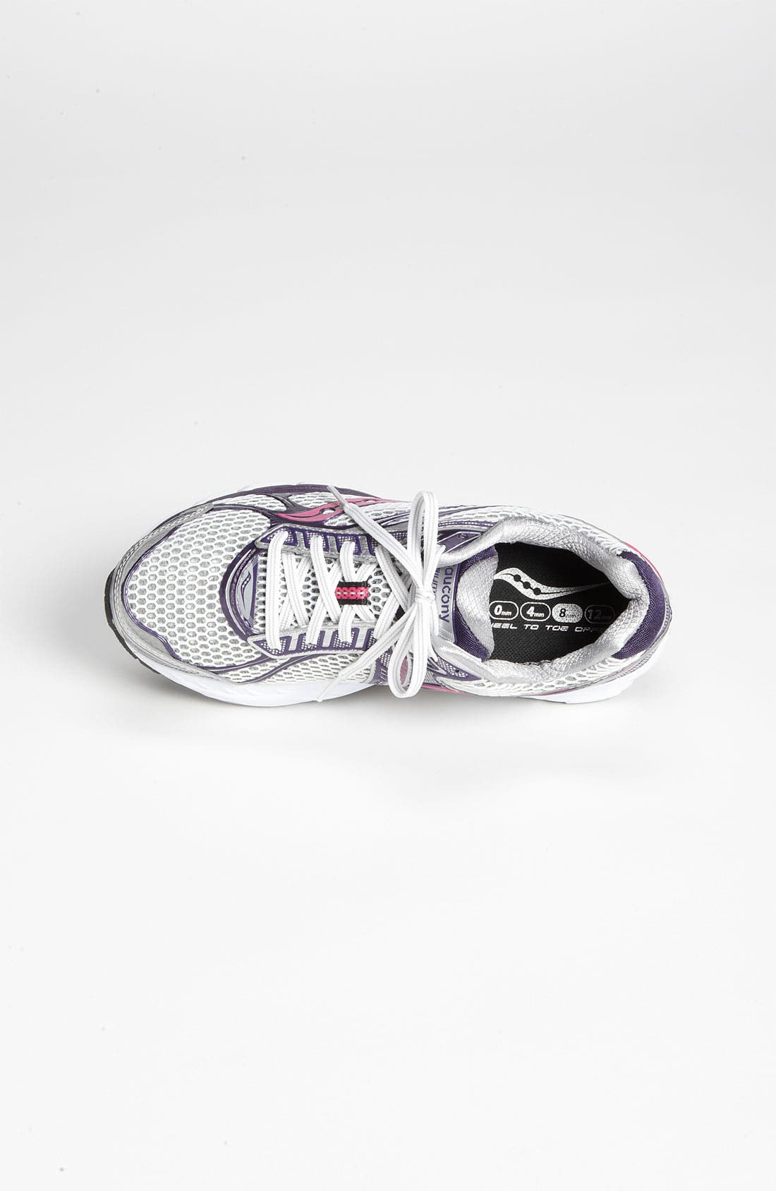 Alternate Image 3  - Saucony 'PowerGrid Triumph 9' Running Shoe (Women)