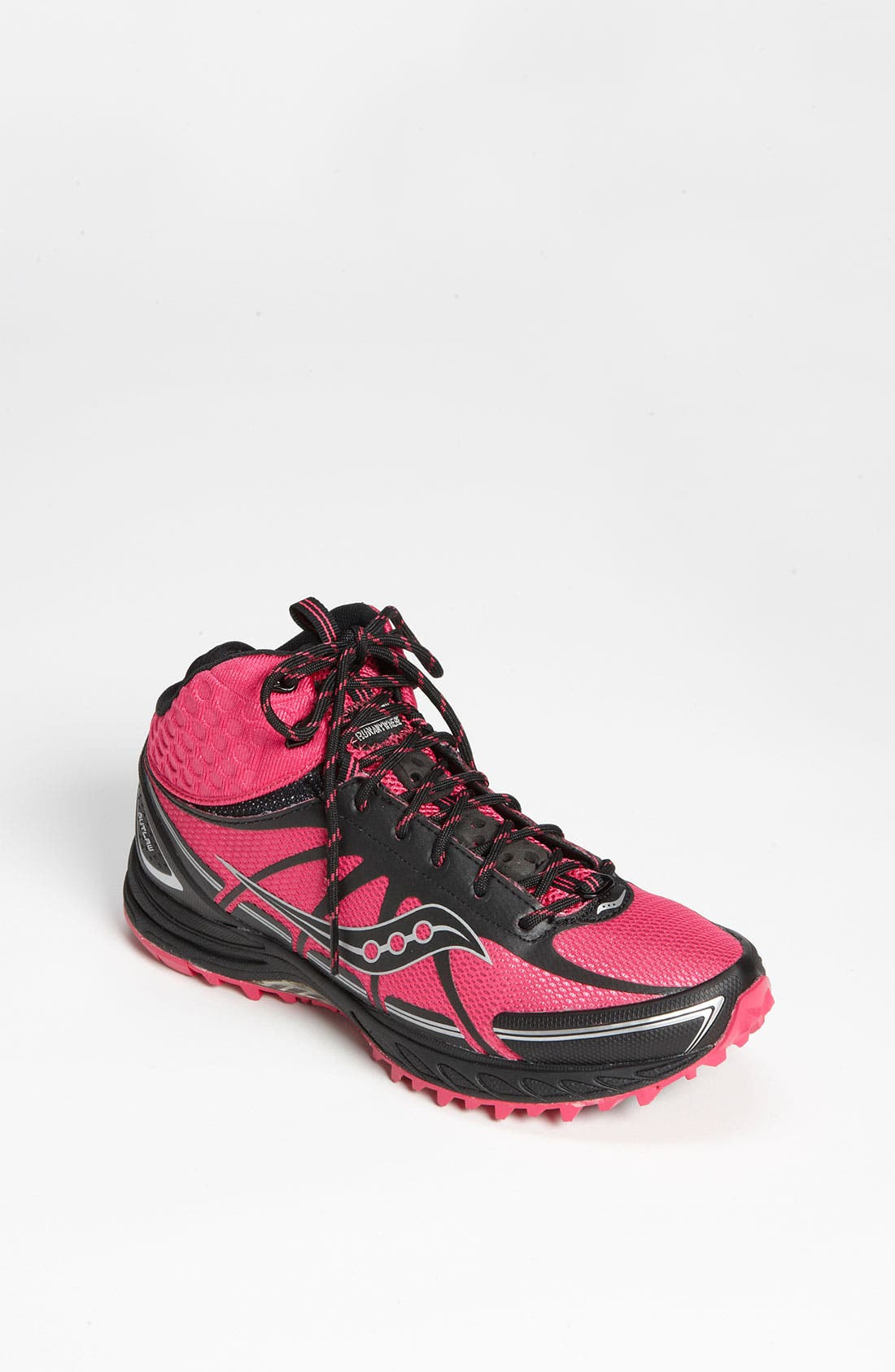 Alternate Image 1 Selected - Saucony 'ProGrid Outlaw' Running Shoe (Women)