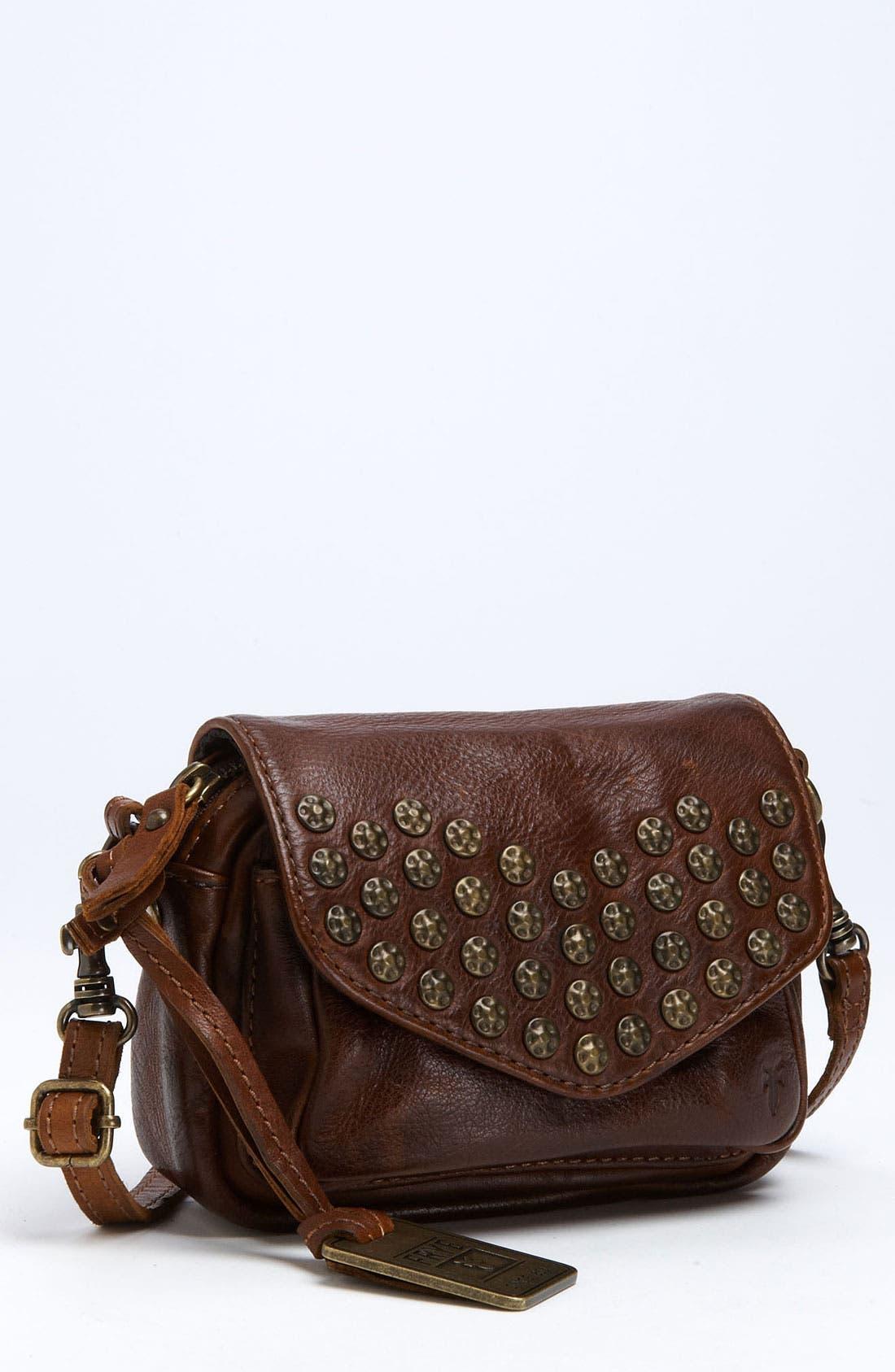 Alternate Image 1 Selected - Frye 'Brooke - Mini' Crossbody Bag