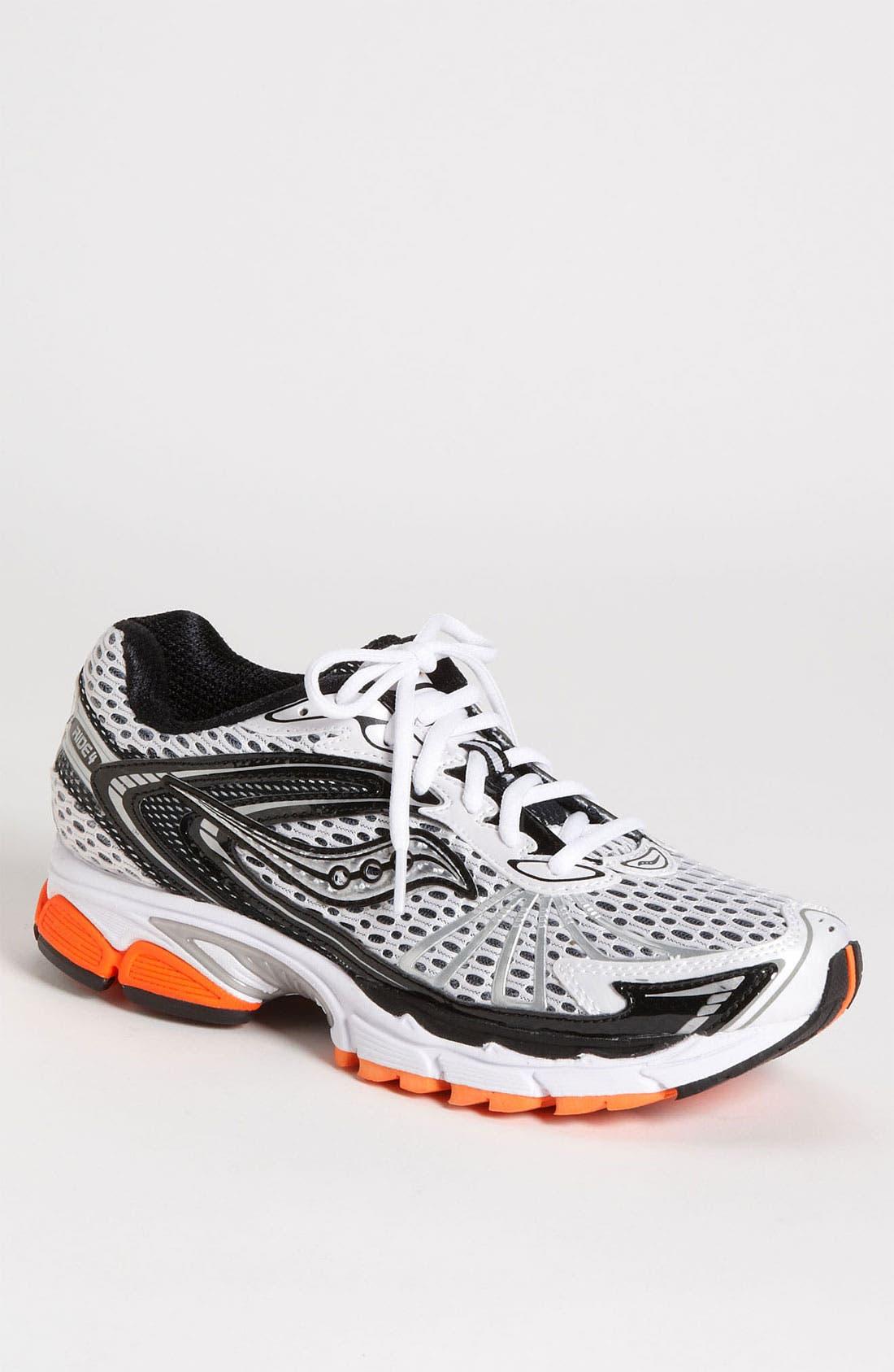 Alternate Image 1 Selected - Saucony 'ProGrid Ride 4' Running Shoe (Men)
