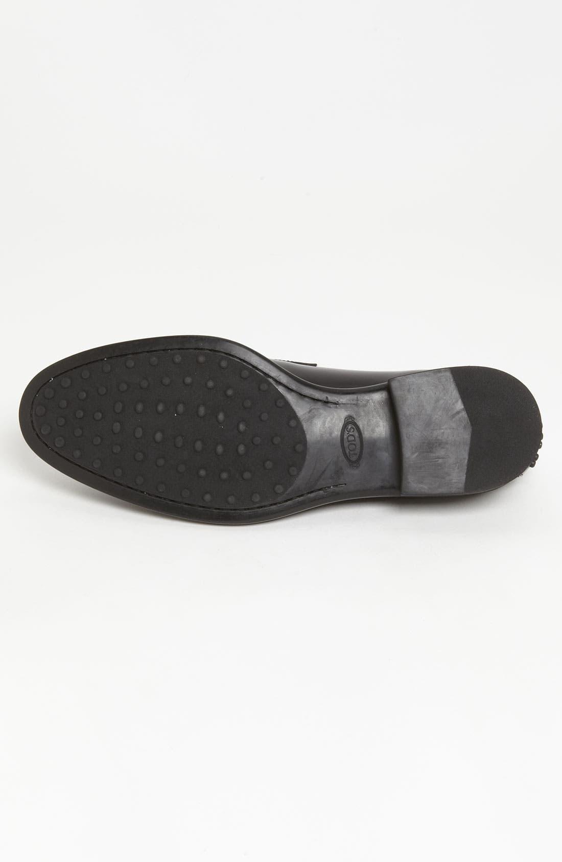 Alternate Image 4  - Tod's Strap Bit Loafer