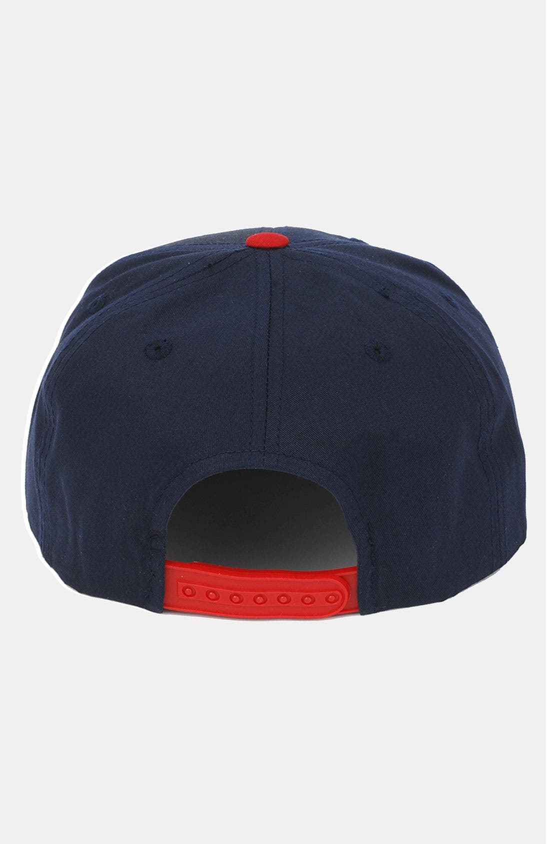 Alternate Image 2  - American Needle 'Cleveland Indians - Nineties' Twill Snapback Baseball Cap