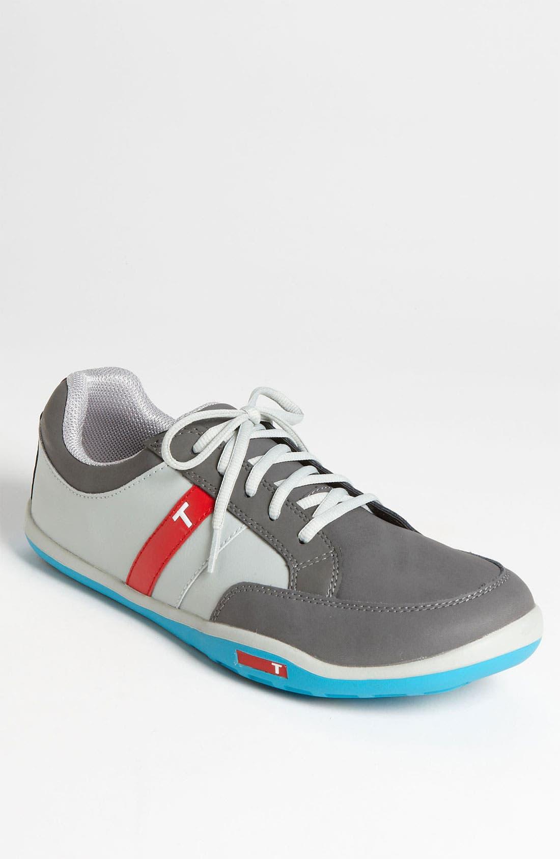 Alternate Image 1 Selected - TRUE linkswear 'TRUE phx' Golf Shoe (Men)
