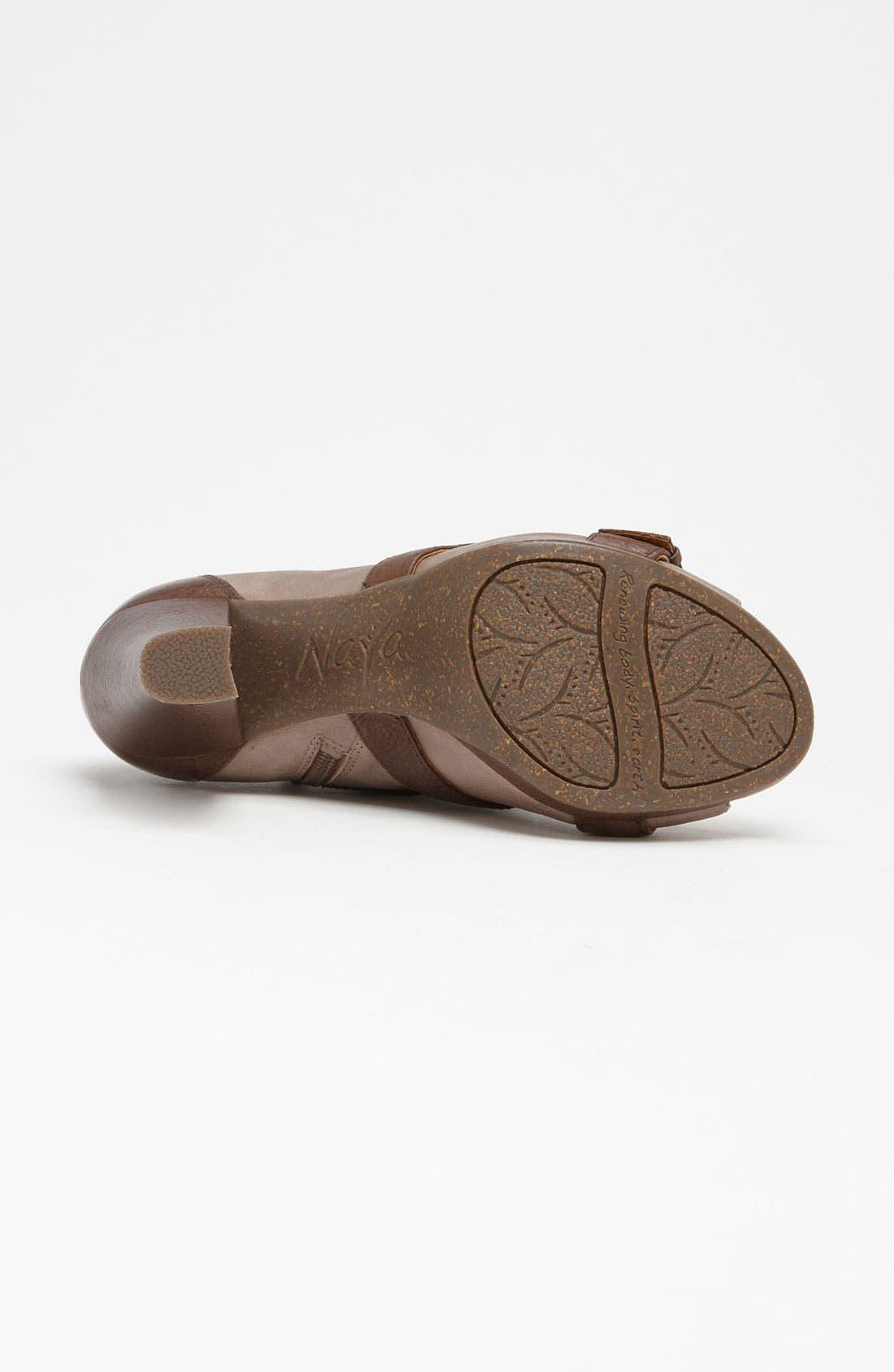 Alternate Image 4  - Naya 'Kindred' Boot