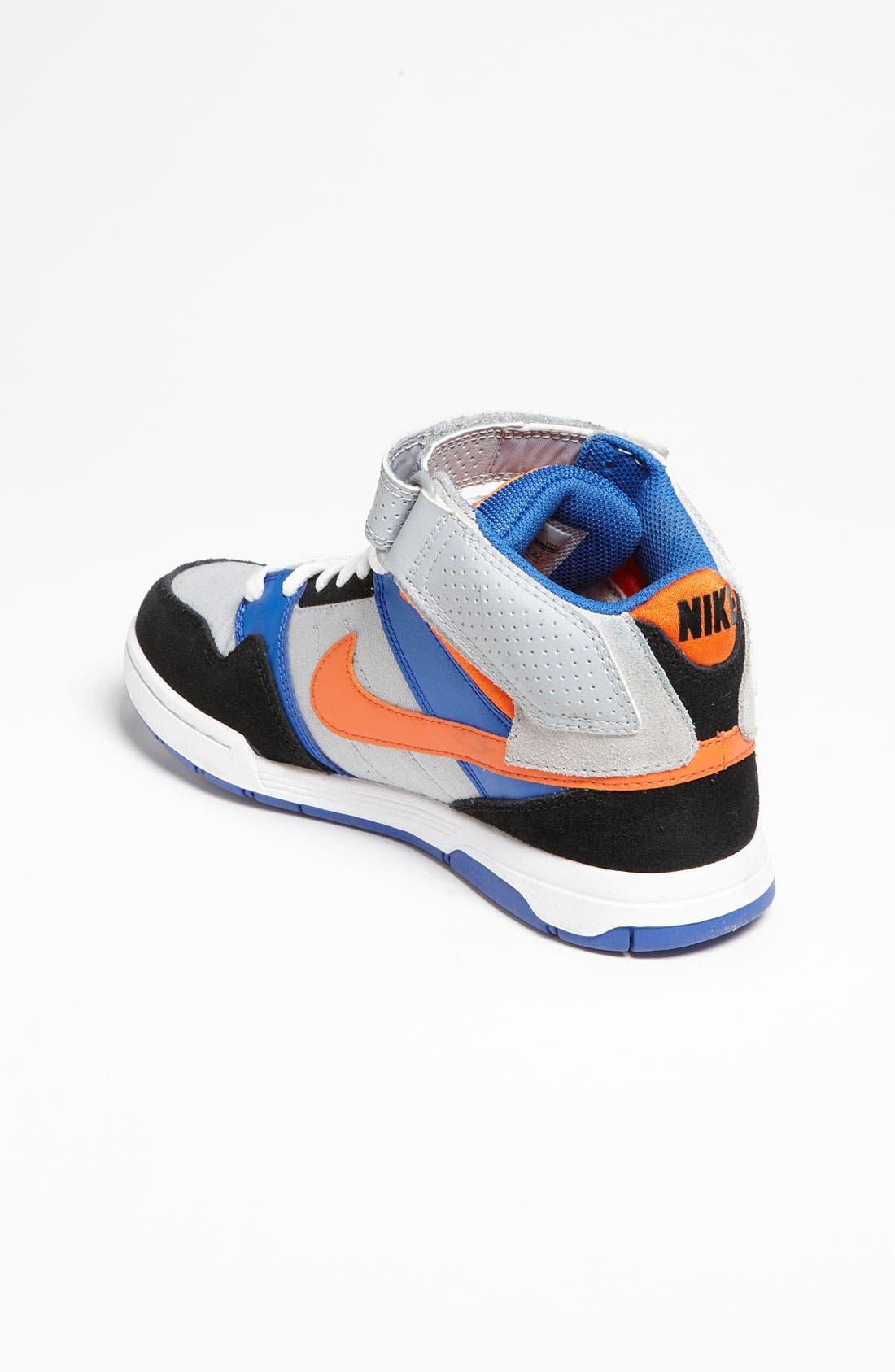 Alternate Image 2  - Nike 6.0 'Mogan Mid 2 Jr.' Sneaker (Little Kid & Big Kid)