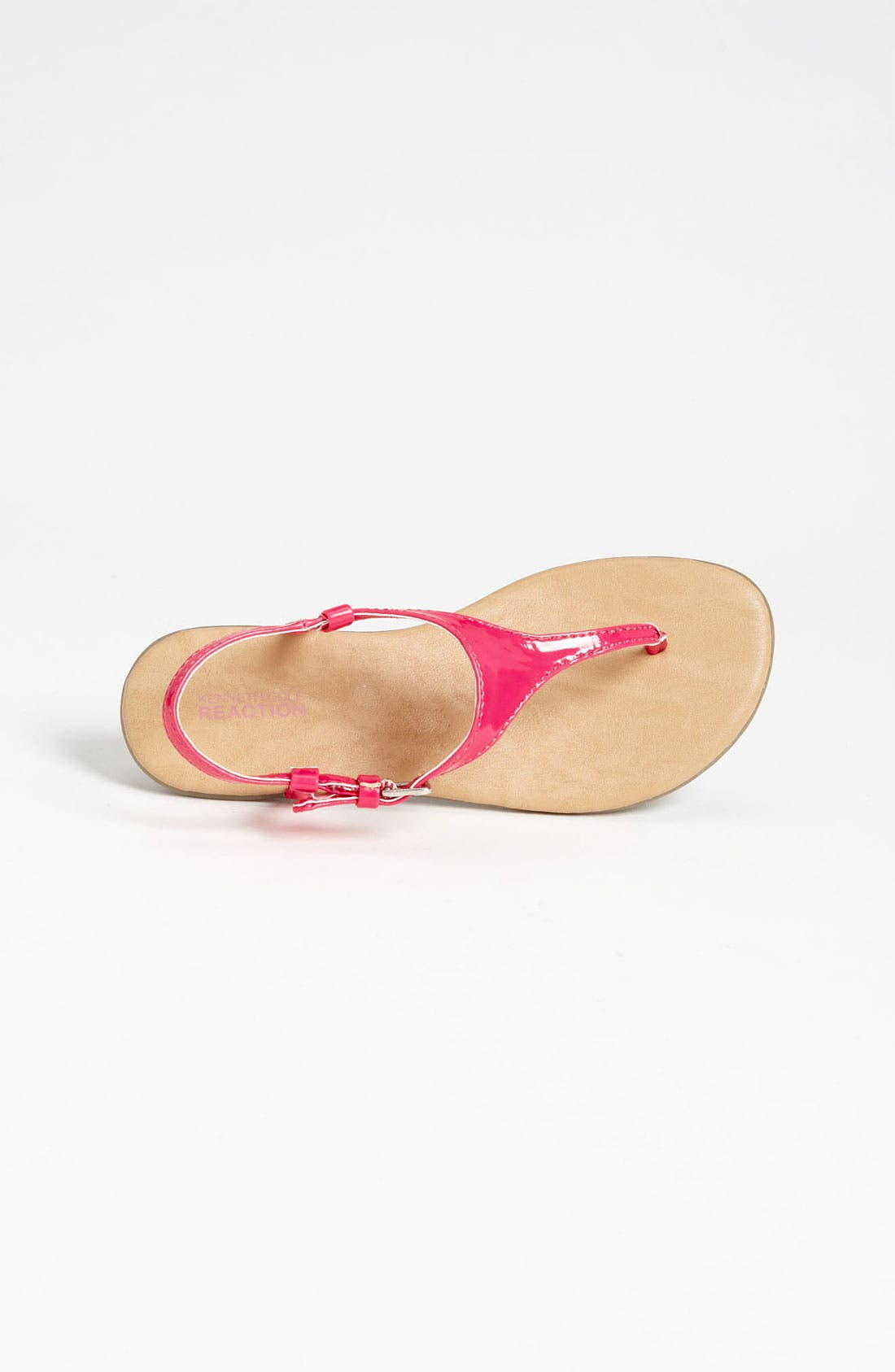 Alternate Image 3  - Kenneth Cole Reaction 'Sunny Hunny' Sandal (Toddler, Little Kid & Big Kid)