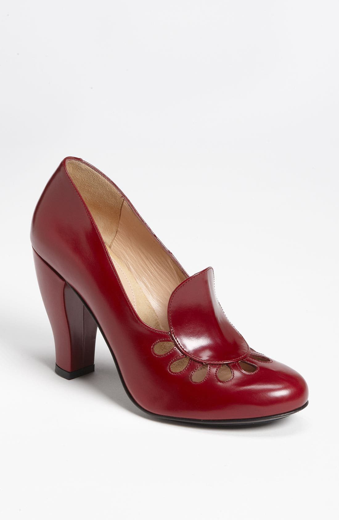 Alternate Image 1 Selected - Robert Clergerie 'Messine' Pump