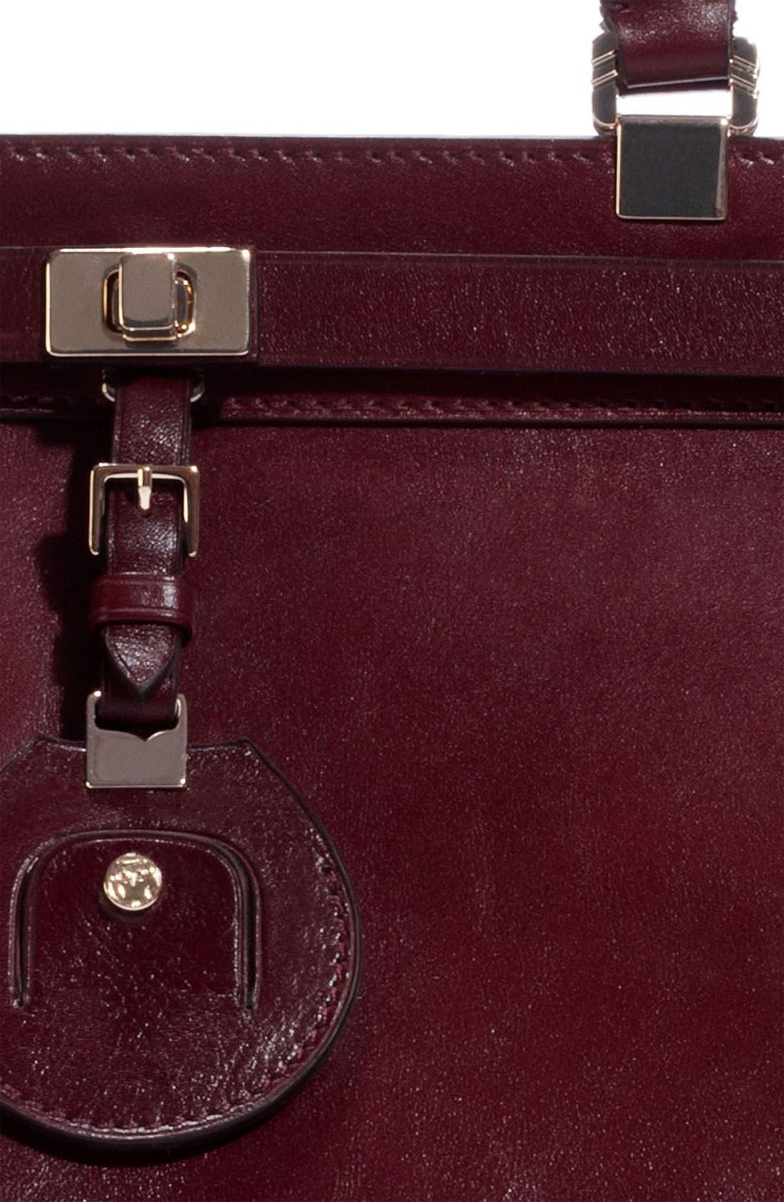 Alternate Image 3  - Jason Wu 'Jourdan' Leather Satchel