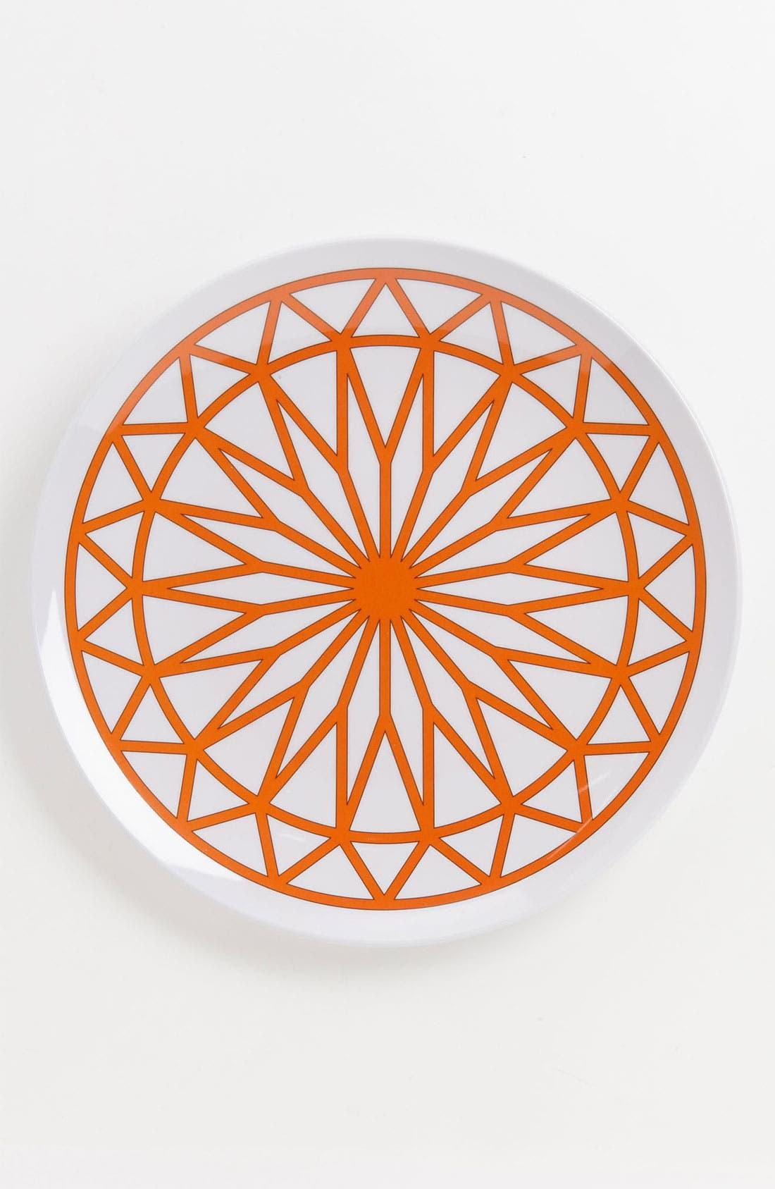 Alternate Image 1 Selected - Jonathan Adler 'Positano' Dinner Plate