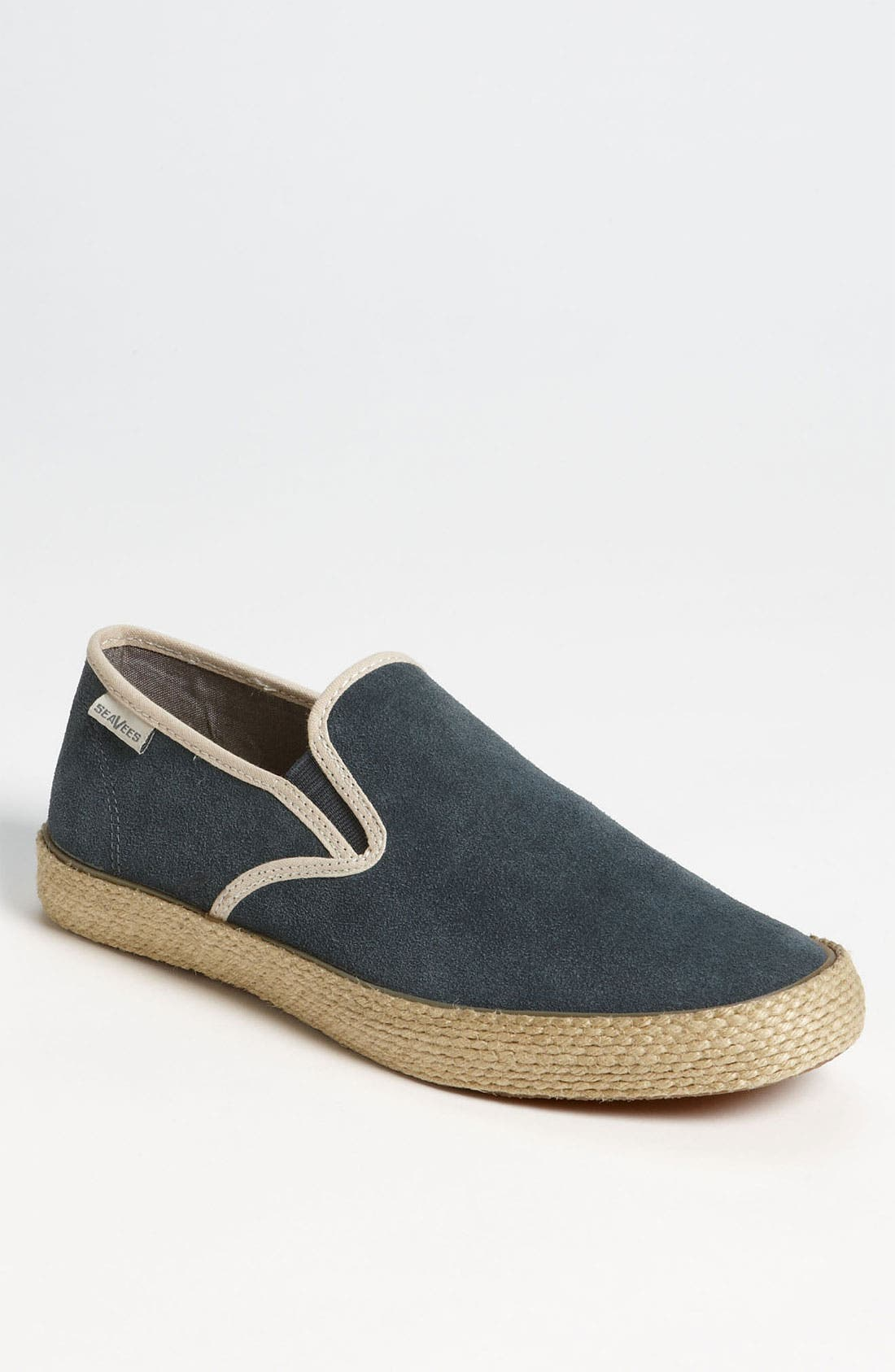 Alternate Image 1 Selected - SeaVees '02/64 Baja' Espadrille Slip-On