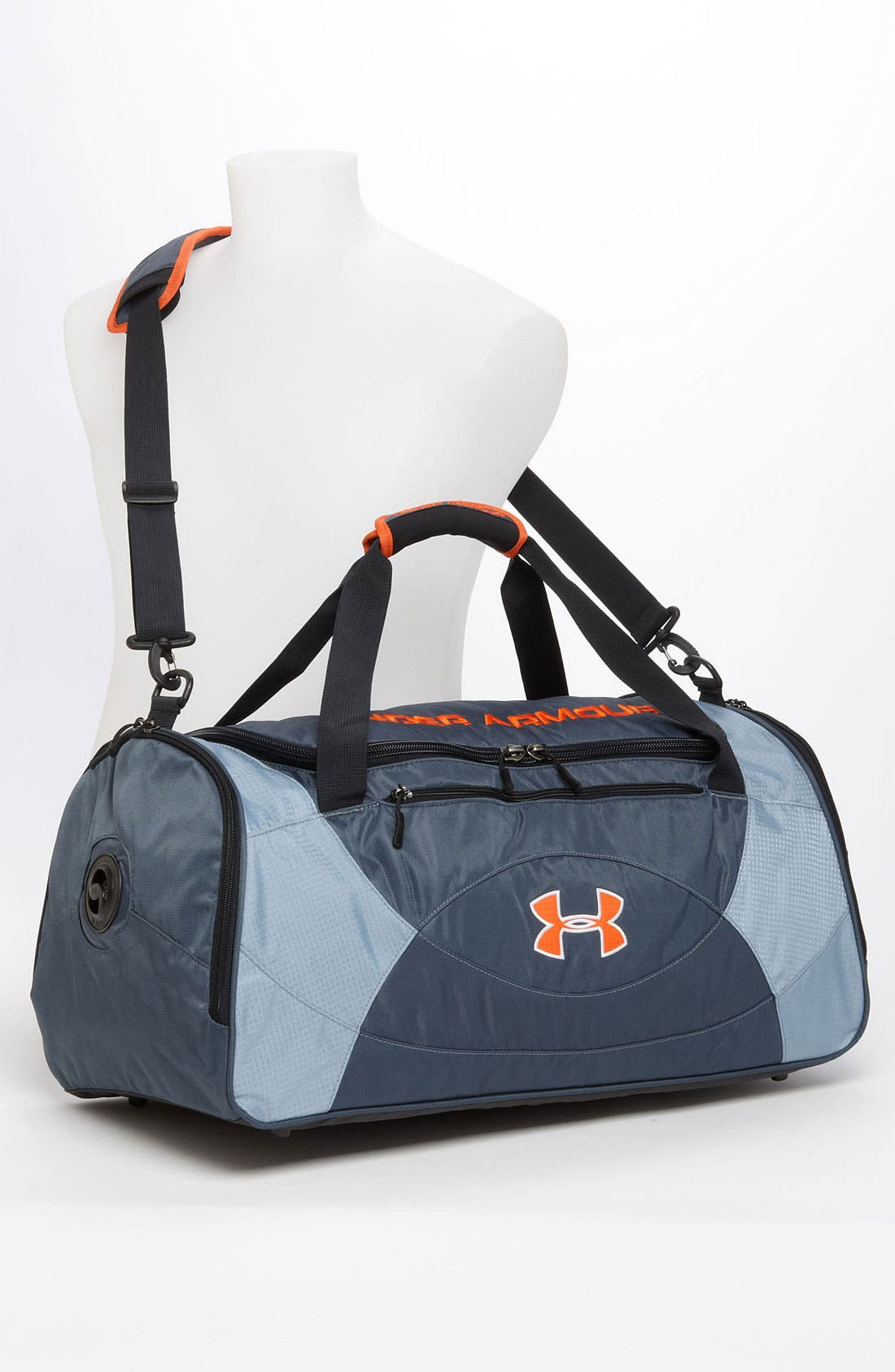 Alternate Image 4  - Under Armour 'Overtime' Duffel Bag