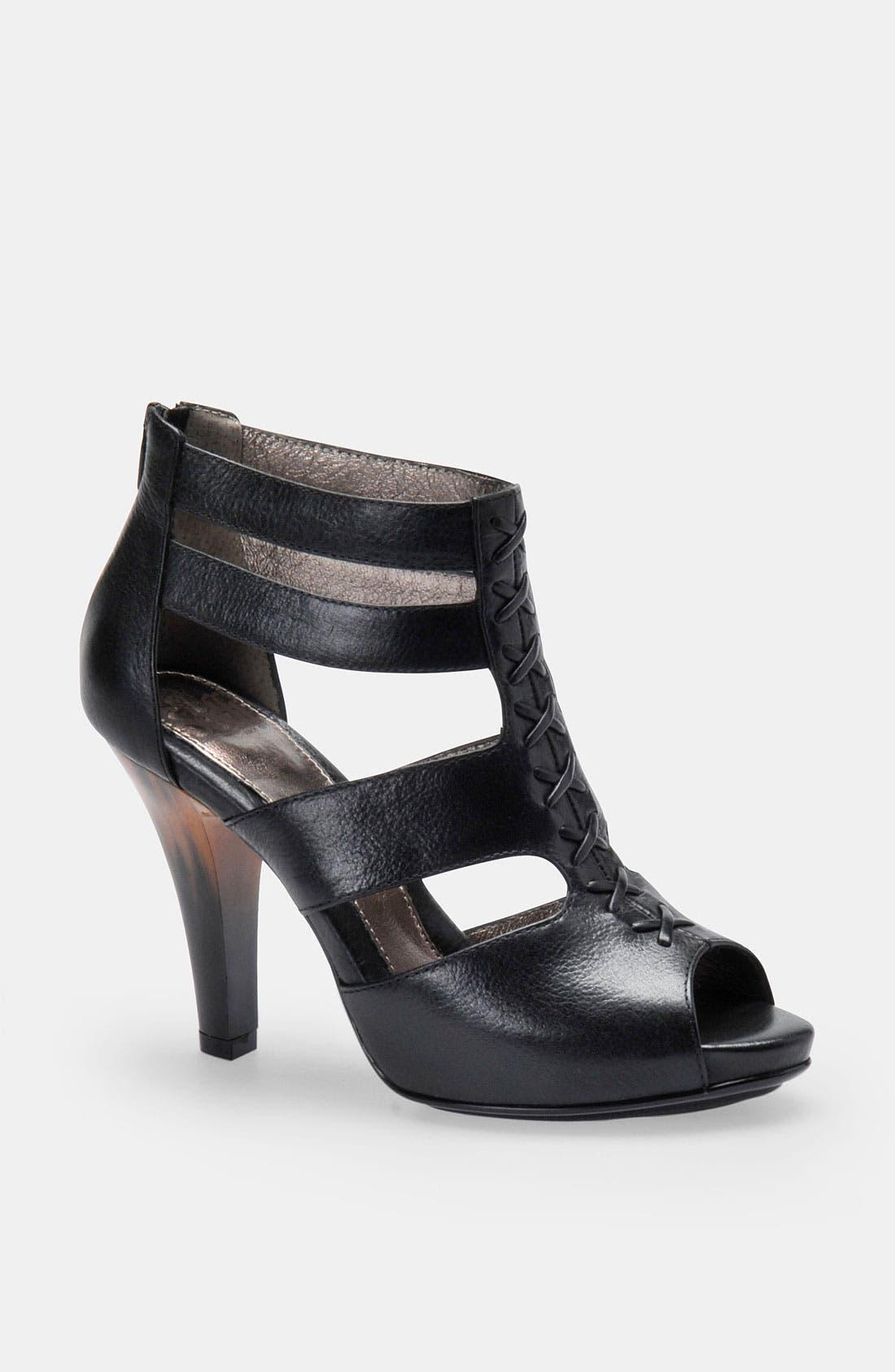 Alternate Image 1 Selected - Söfft 'Pabla' Peep Toe Sandal