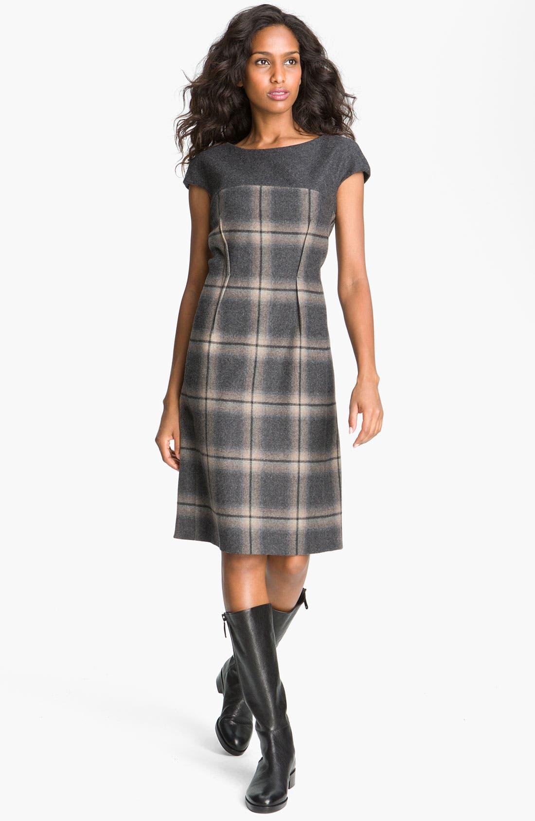 Alternate Image 1 Selected - Weekend Max Mara 'Elicia' Dress