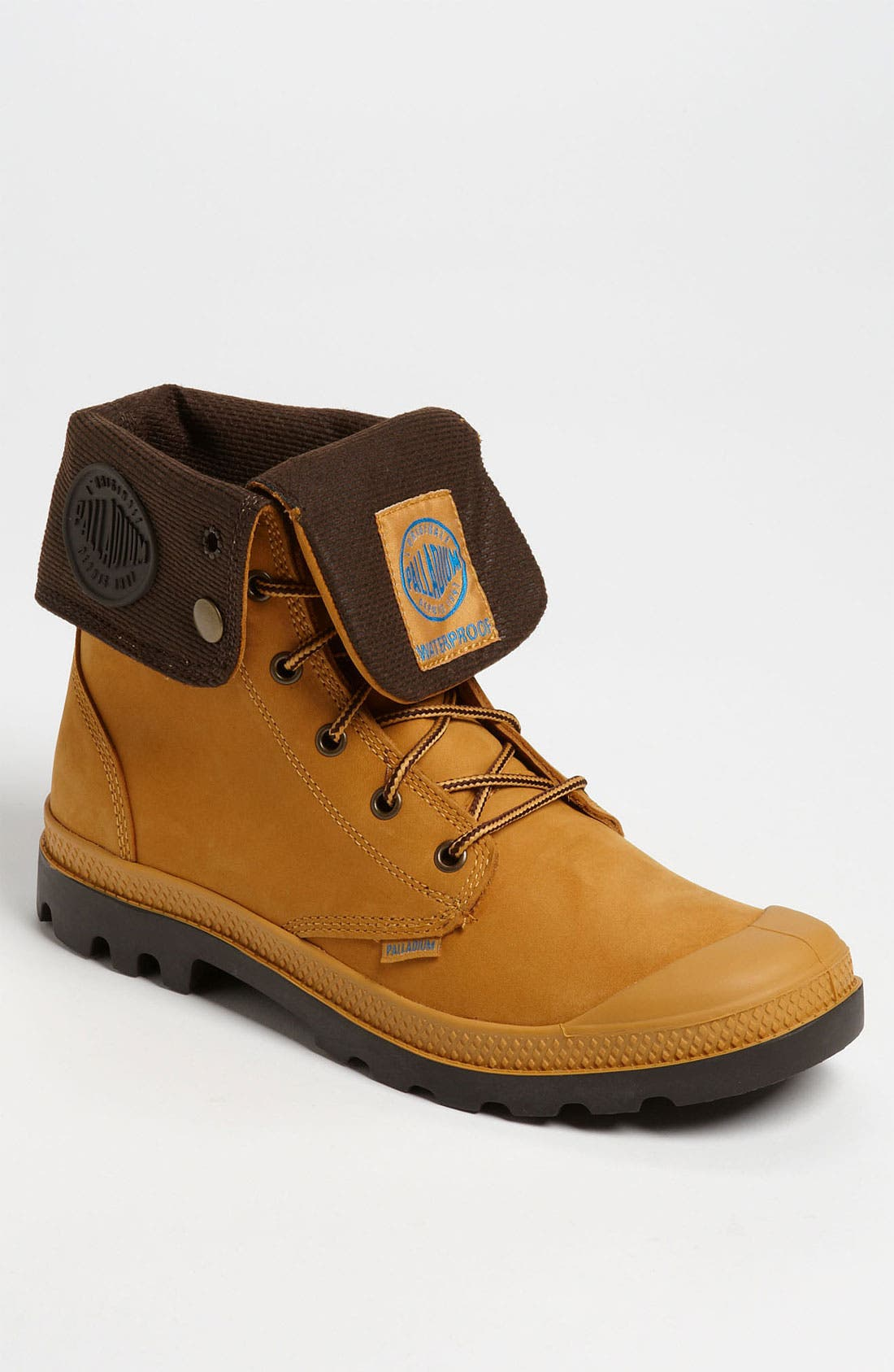 Main Image - Palladium 'Baggy Waterproof' Roll Down Boot