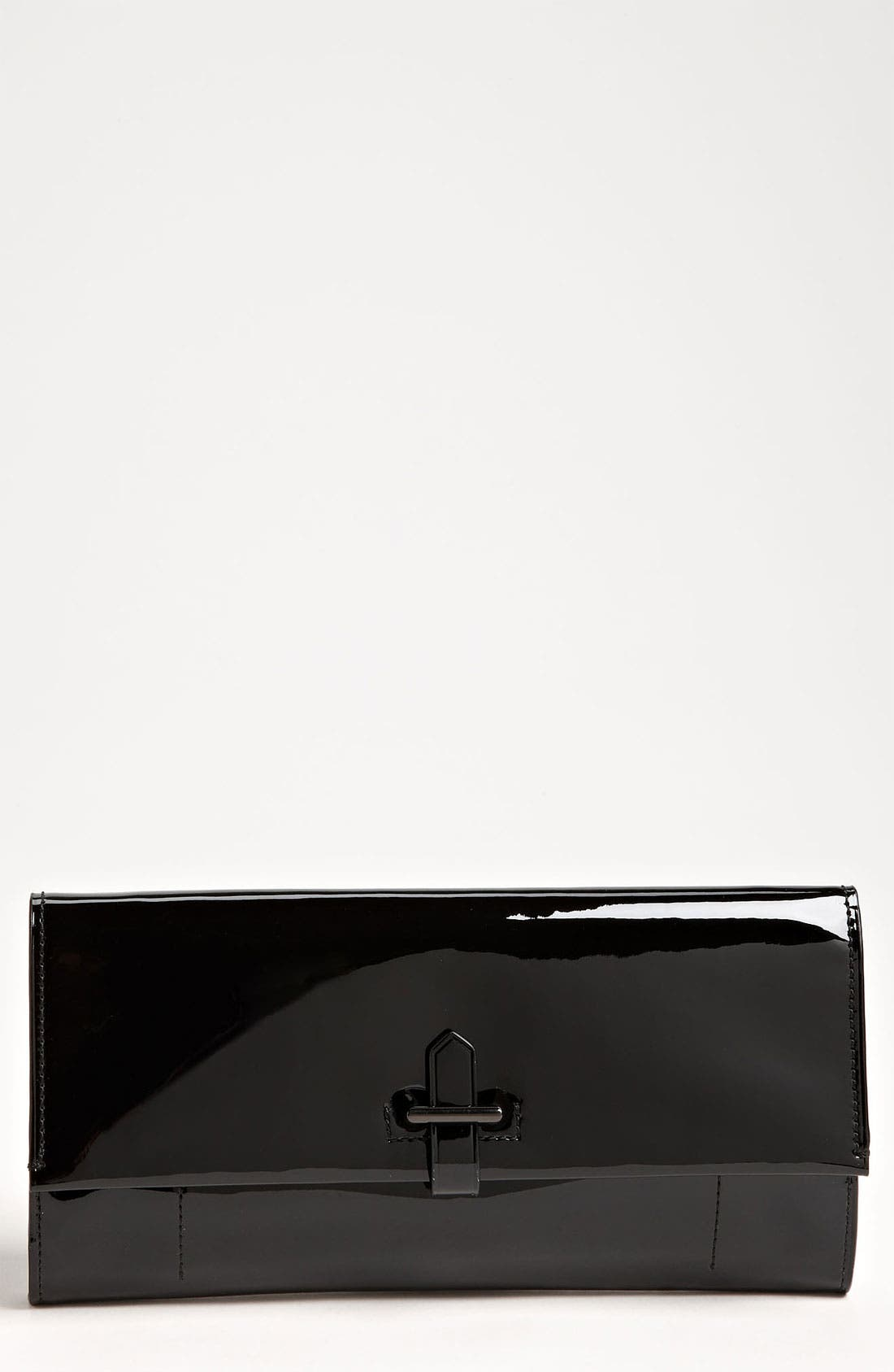 Alternate Image 1 Selected - Reed Krakoff 'Standard' Patent Leather Clutch