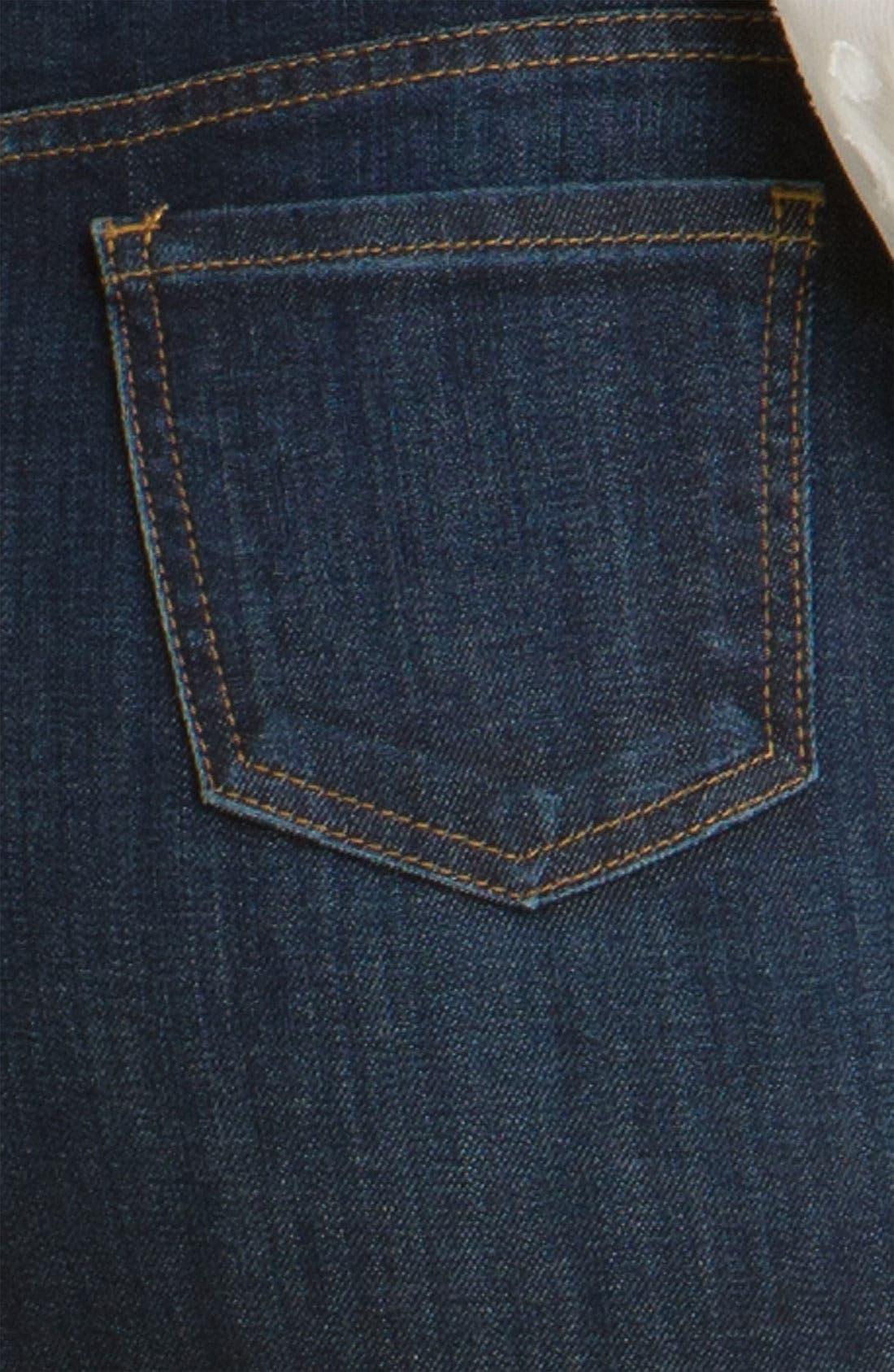 Alternate Image 3  - KUT from the Kloth Denim Skirt