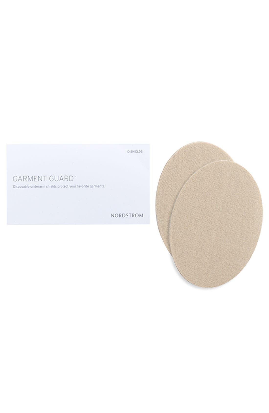 Alternate Image 1 Selected - Nordstrom Lingerie Garment Guards (10-Pack)