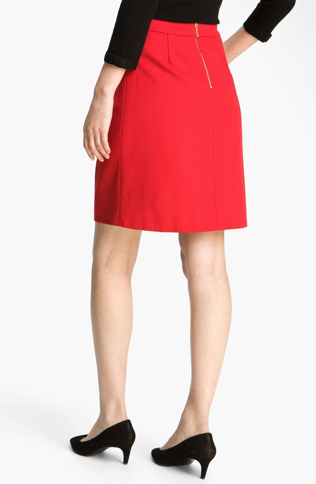 Alternate Image 2  - kate spade new york 'faylyn' skirt