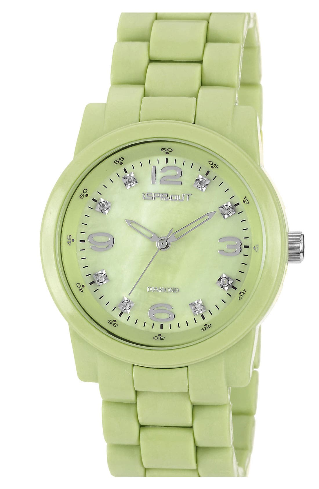 Alternate Image 1 Selected - SPROUT™ Watches Colorful Bracelet Watch