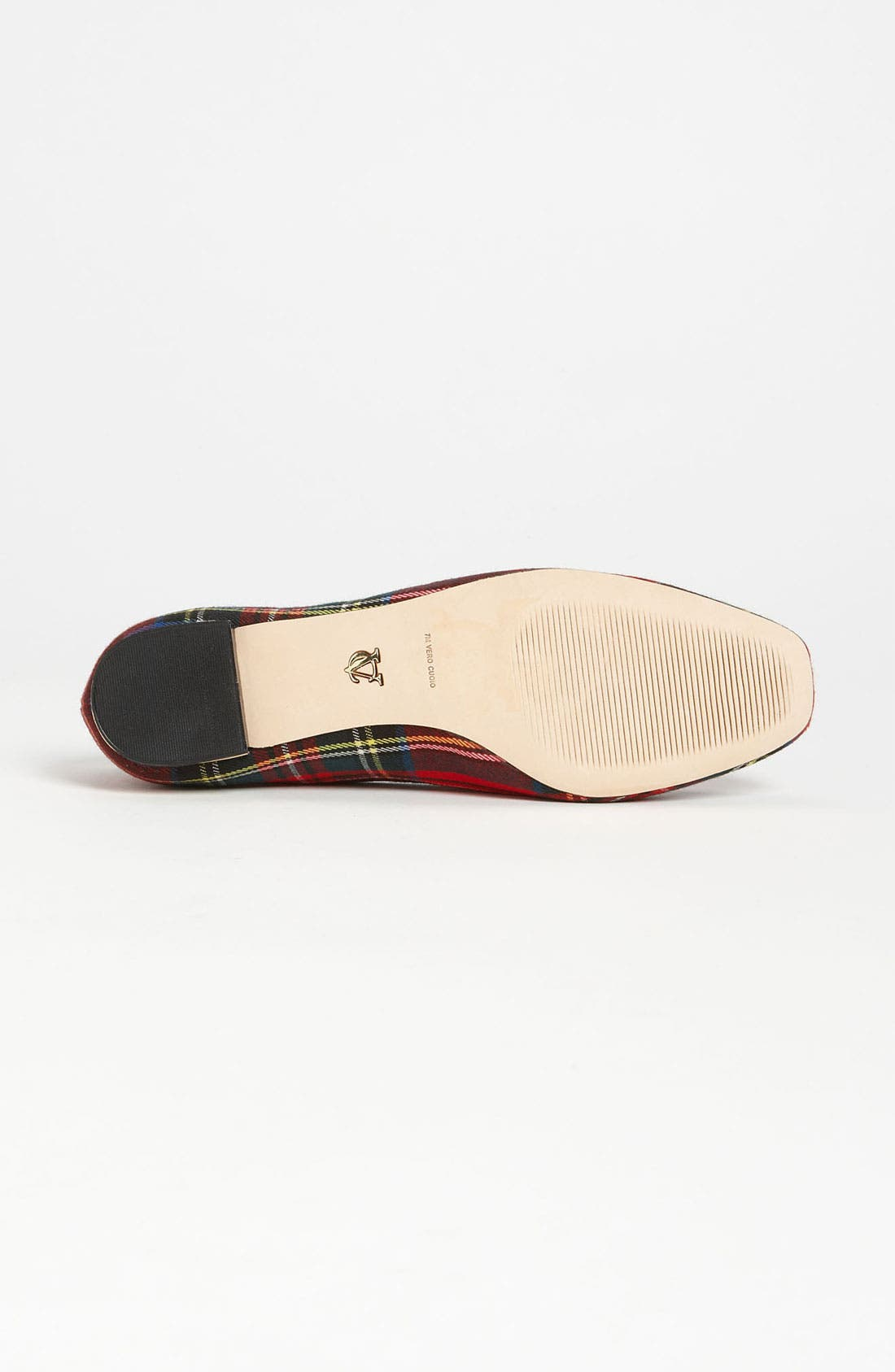 Alternate Image 4  - VC Signature 'Zan' Loafer