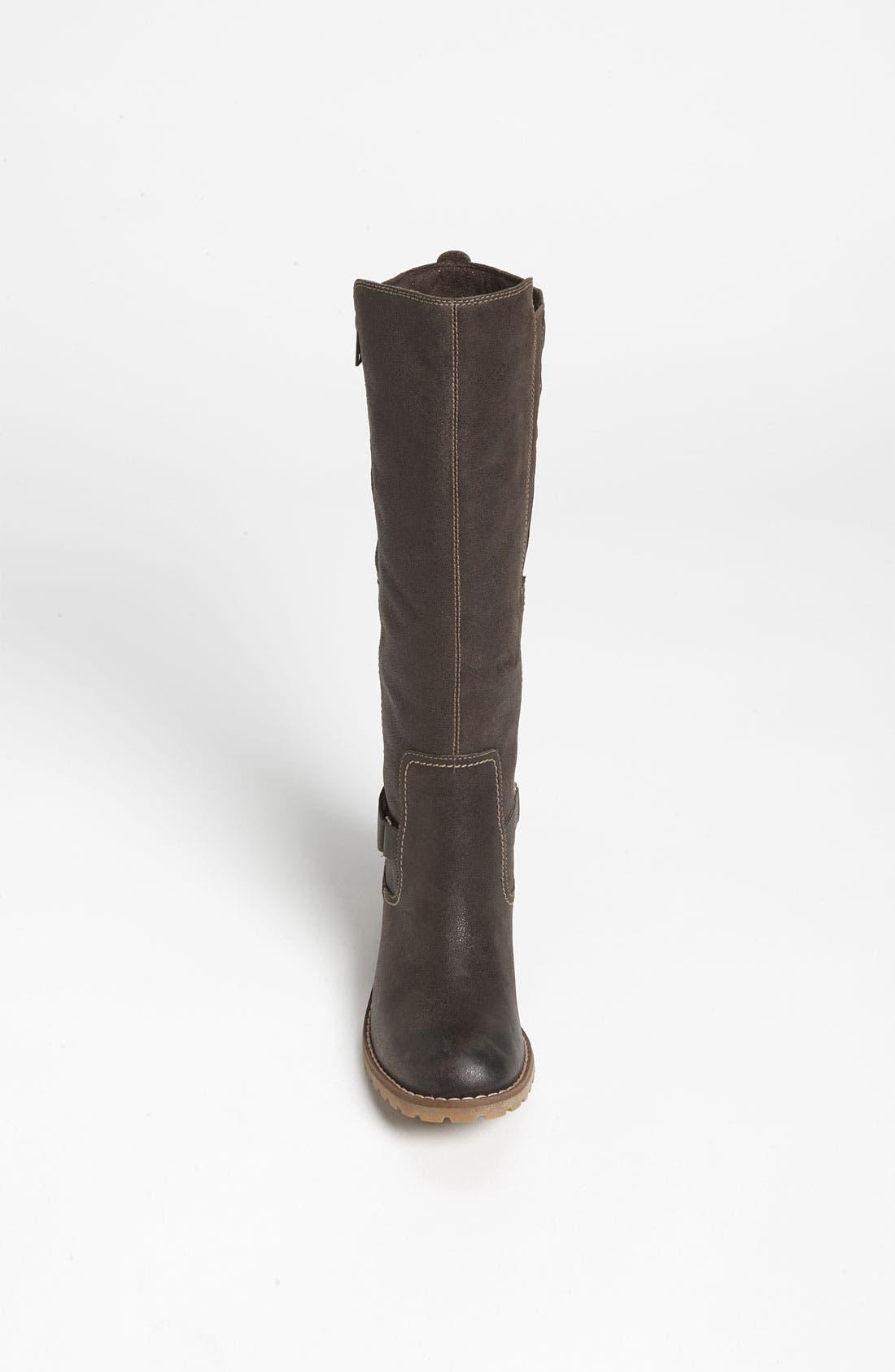 Alternate Image 3  - Timberland Earthkeepers® 'Apley' Tall Waterproof Boot