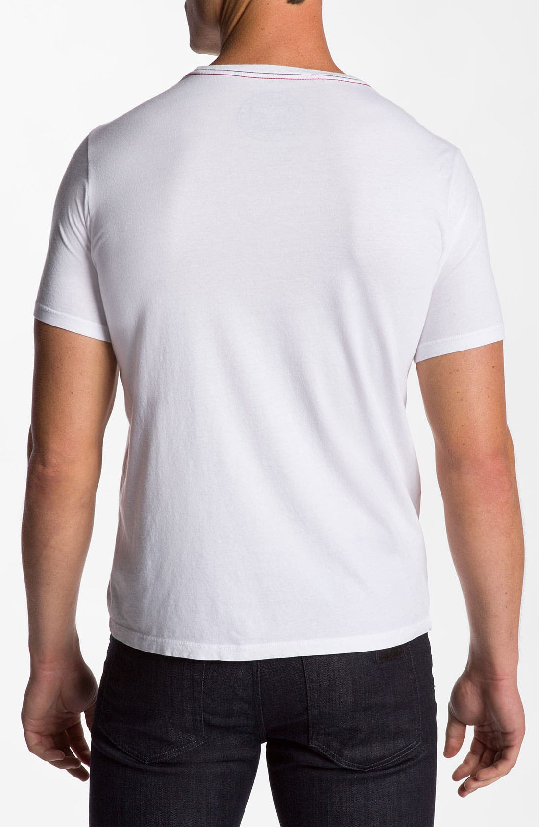 Alternate Image 2  - Topo Ranch 'Wagoneer' T-Shirt