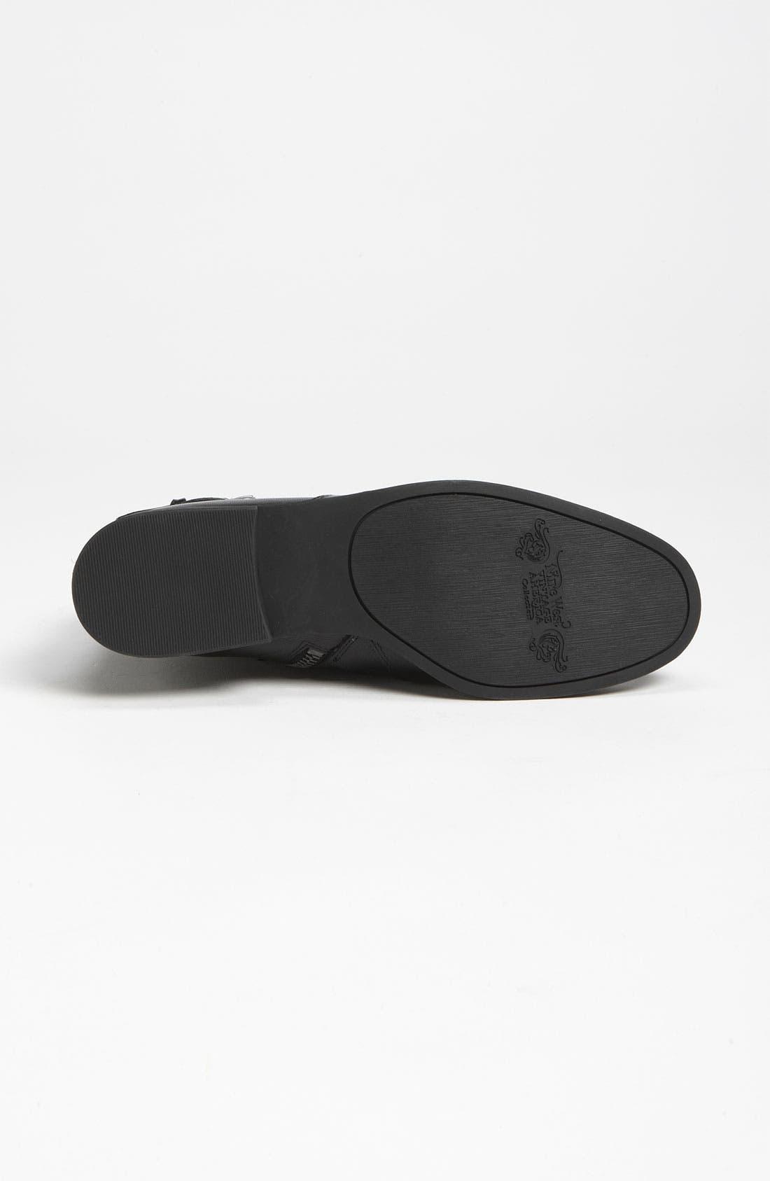 Alternate Image 4  - Nine West 'Toughenup' Short Boot