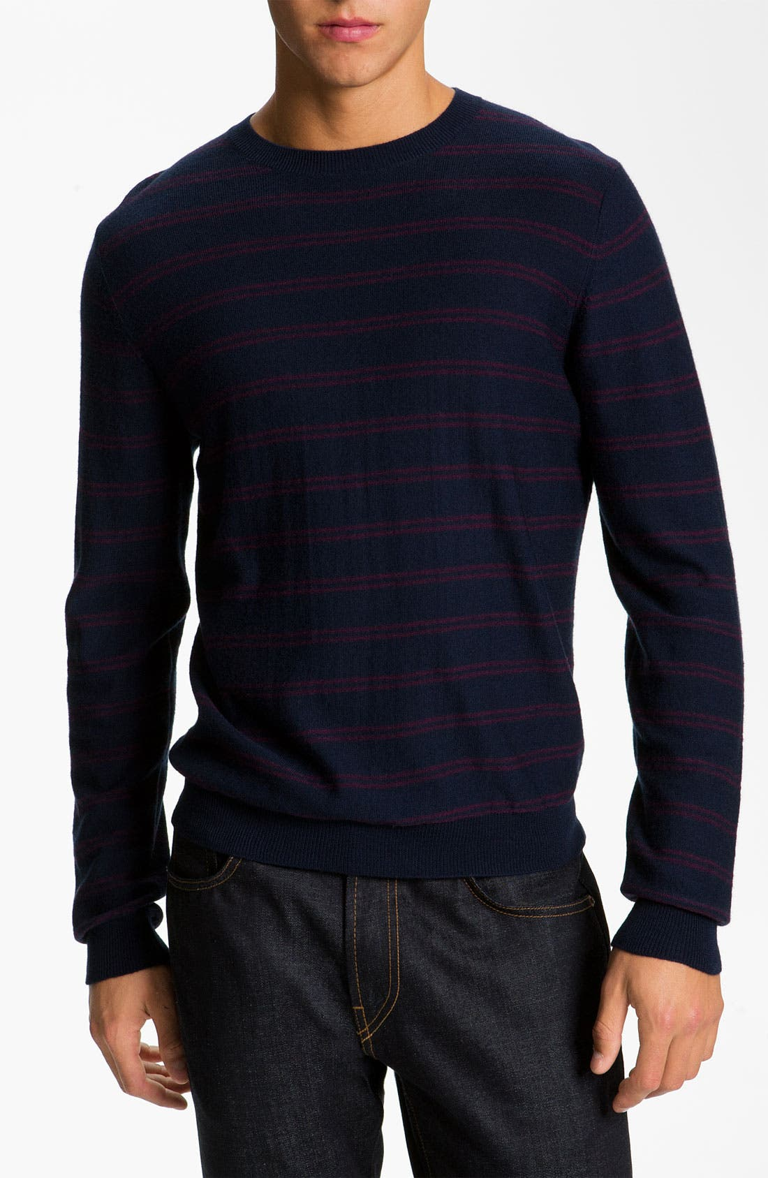 Alternate Image 1 Selected - Cullen89 Merino Wool Sweater
