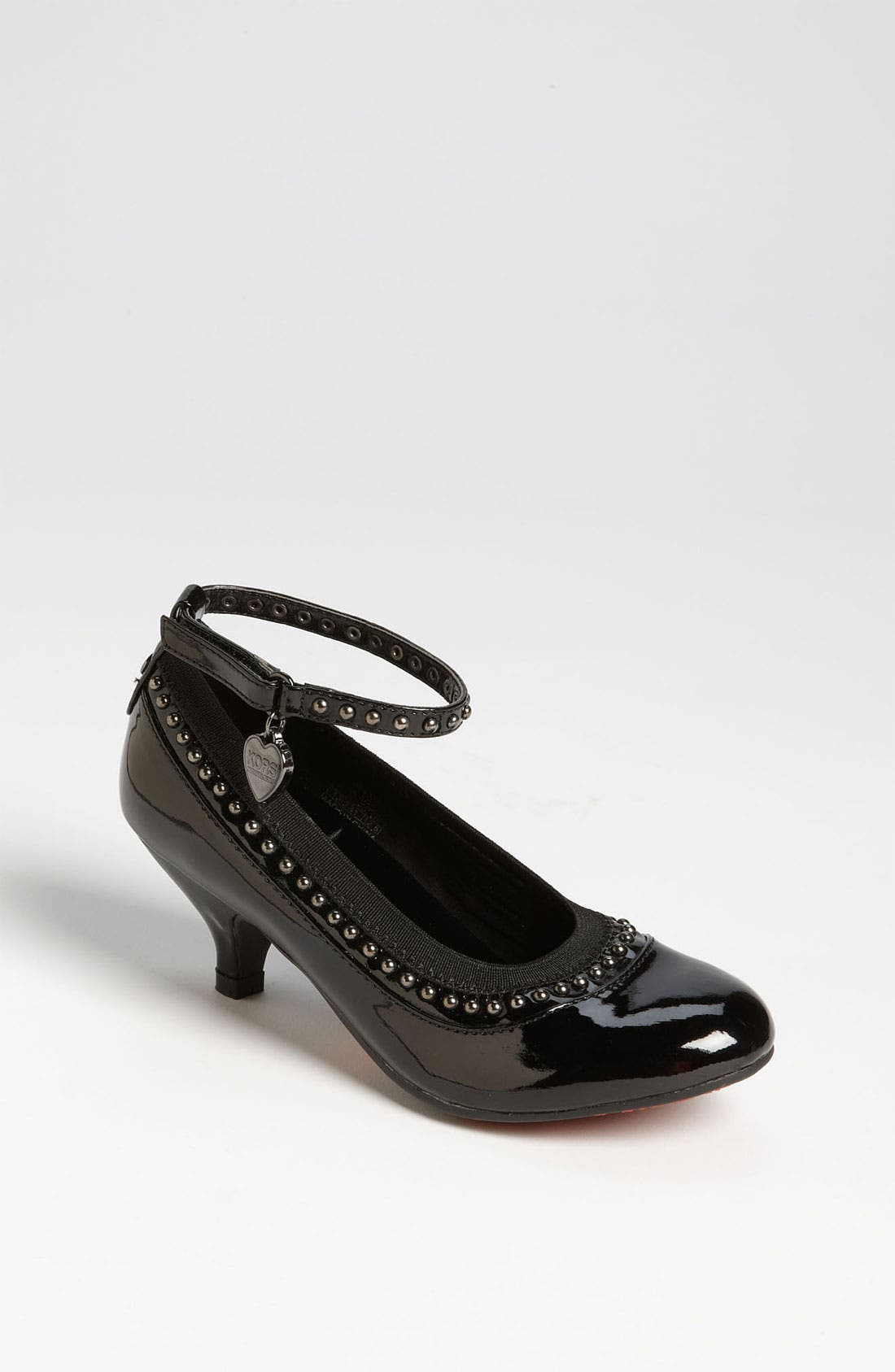 Alternate Image 1 Selected - KORS Michael Kors 'Odelia' Pump (Little Kid & Big Kid)