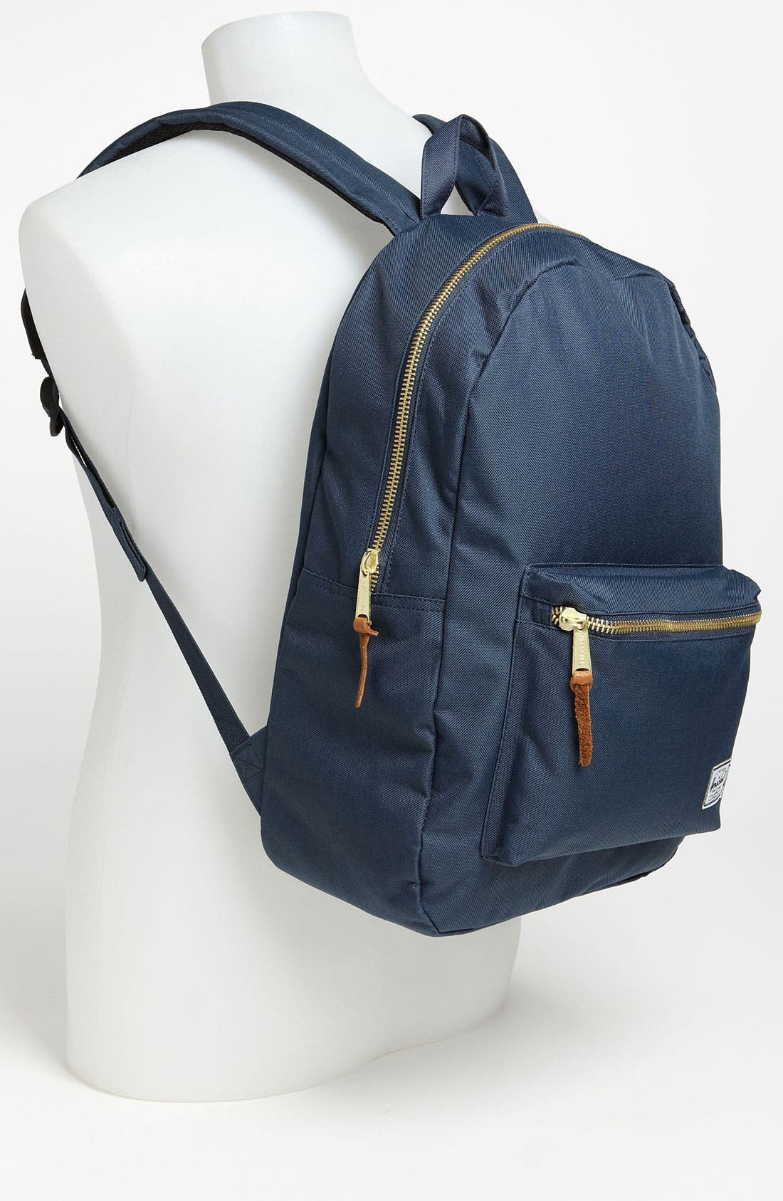 Settlement Backpack,                             Alternate thumbnail 4, color,                             Navy