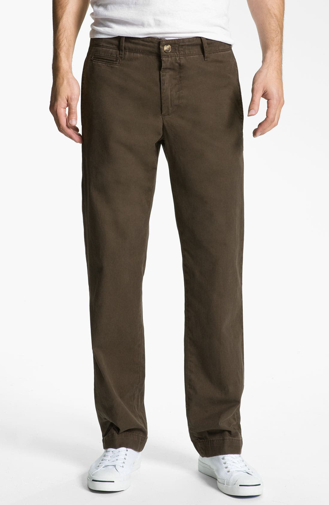 Alternate Image 1 Selected - Lucky Brand Chinos