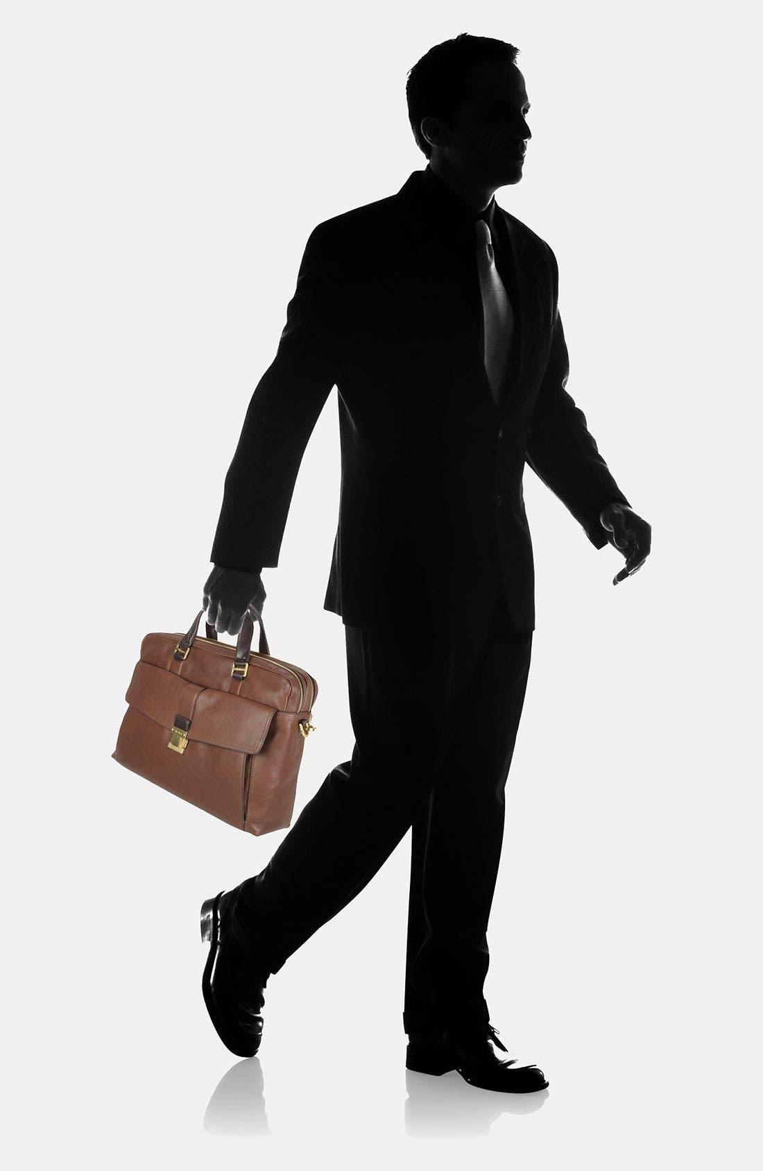 Alternate Image 6  - Tumi 'Large Beacon Hill Chestnut' Briefcase