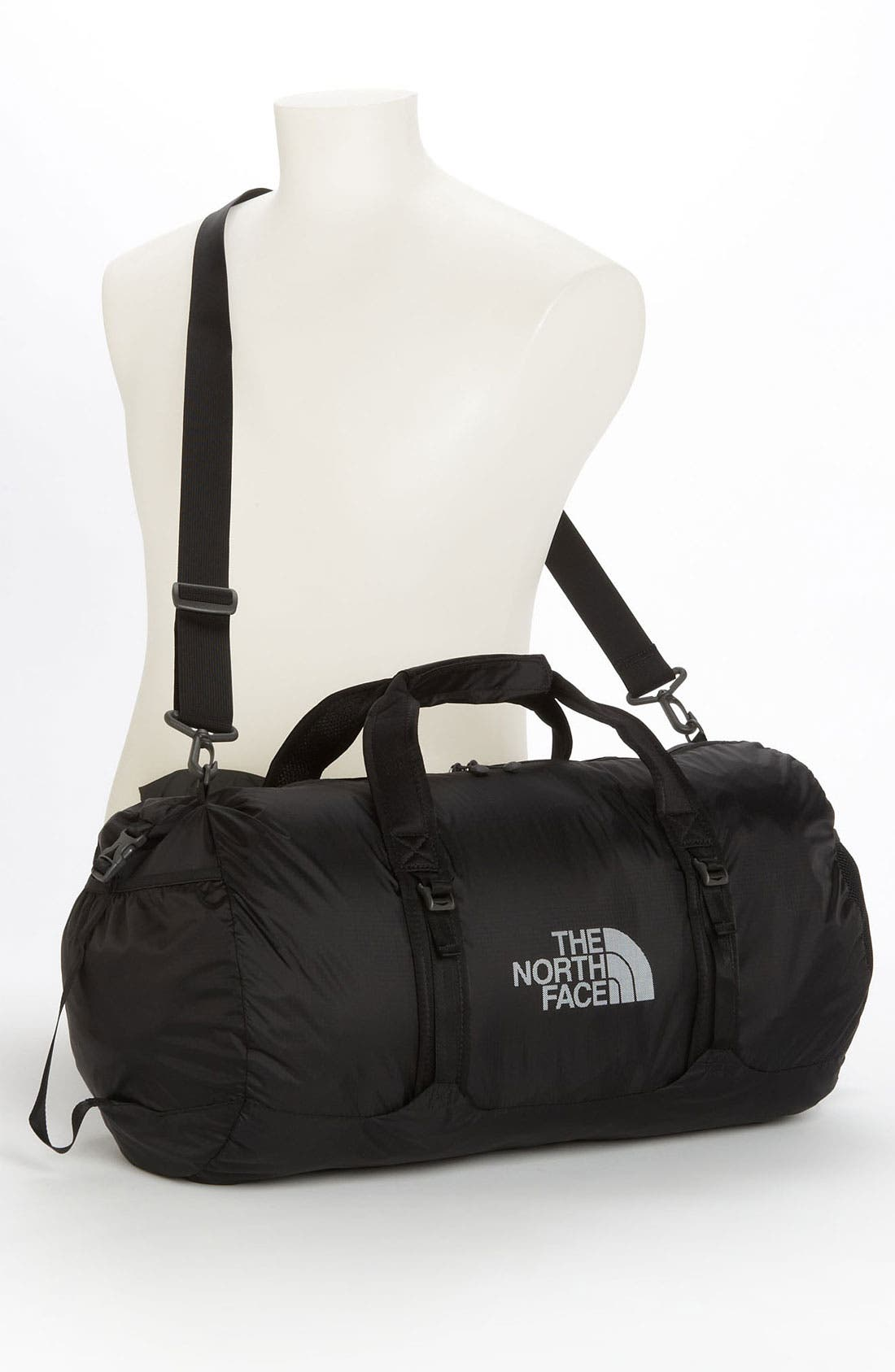 Alternate Image 4  - The North Face 'Flyweight' Duffel Bag
