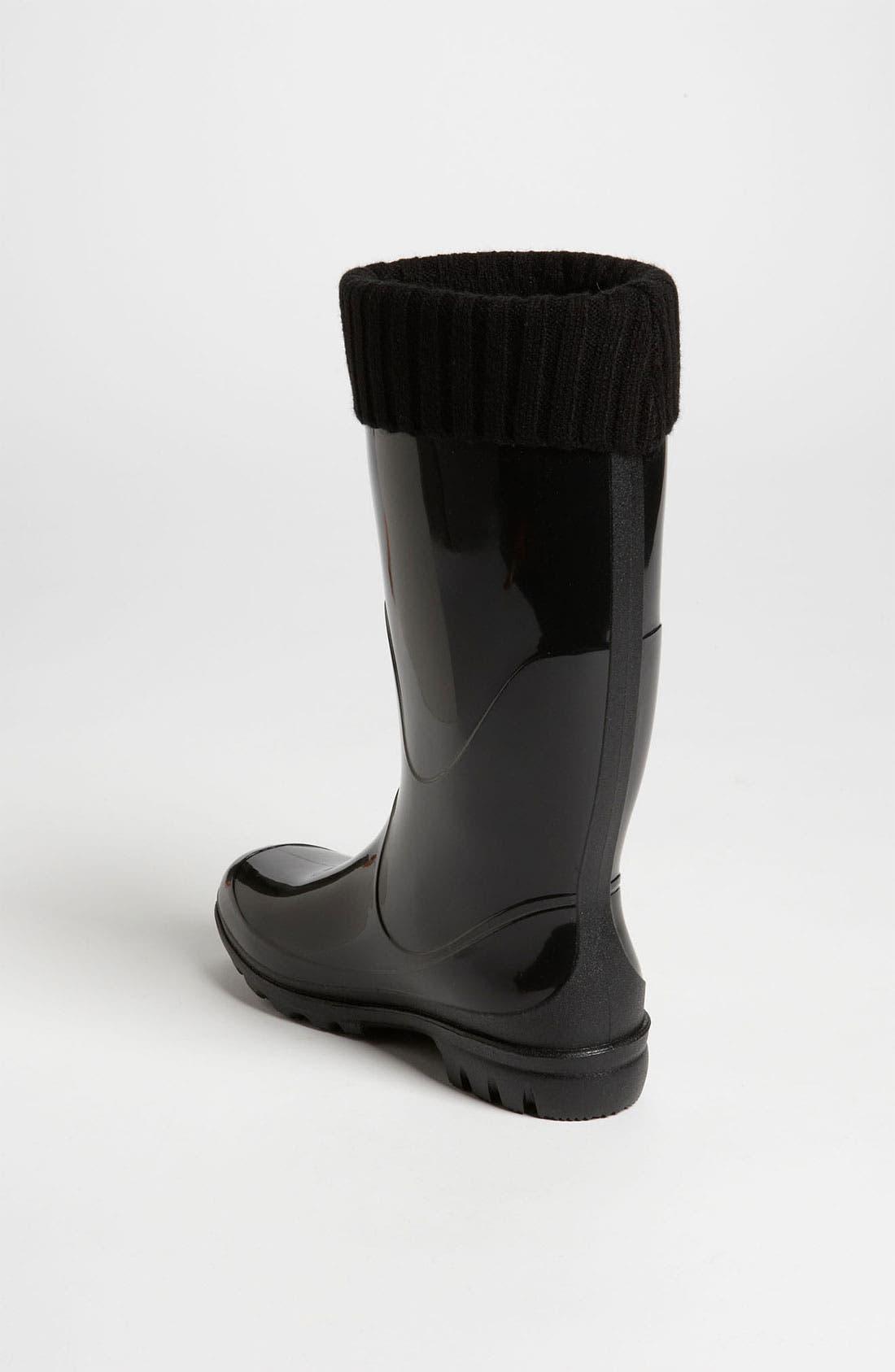 Alternate Image 2  - Kamik 'Kelly' Rain Boot (Women) (Online Only)