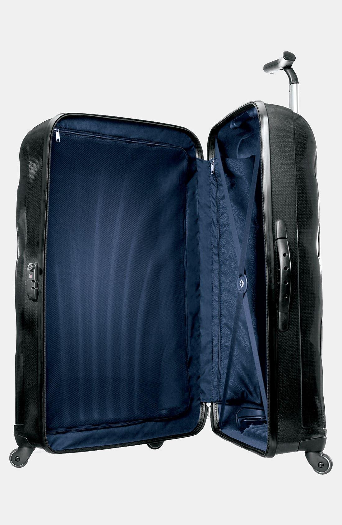 Alternate Image 2  - Samsonite 'Cosmolite' Rolling Suitcase (27 Inch)