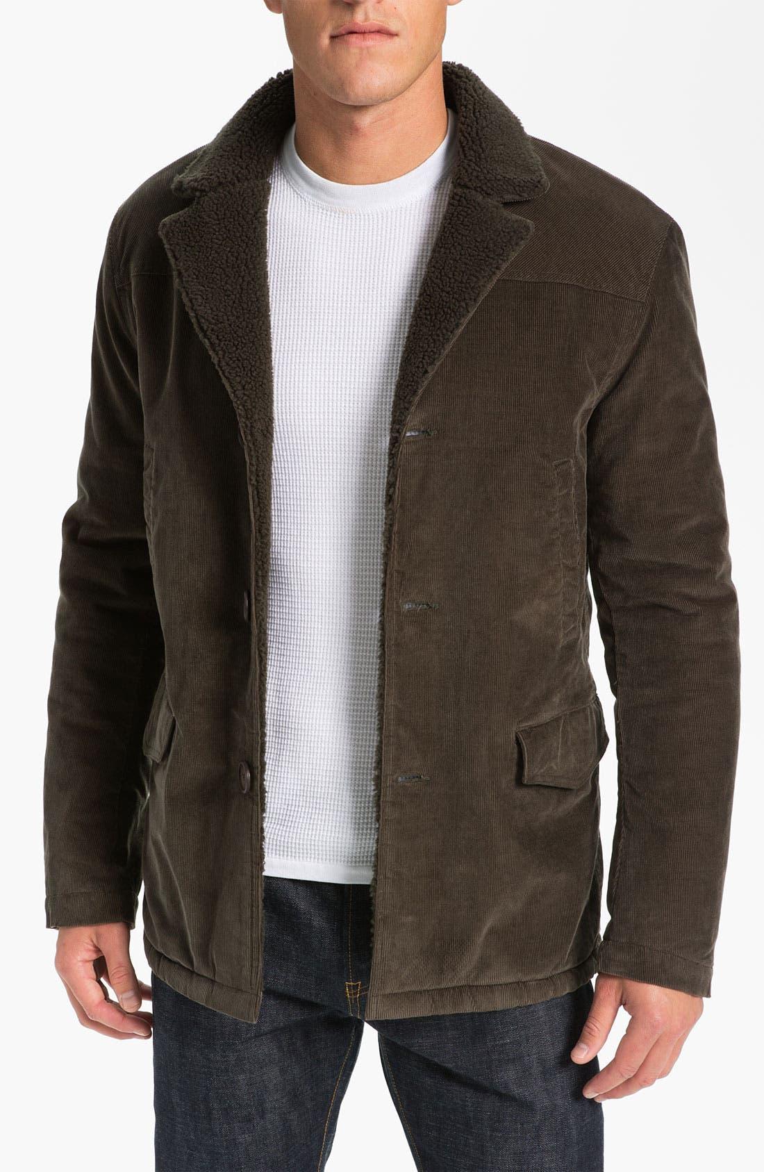 Alternate Image 1 Selected - Vince Barn Jacket