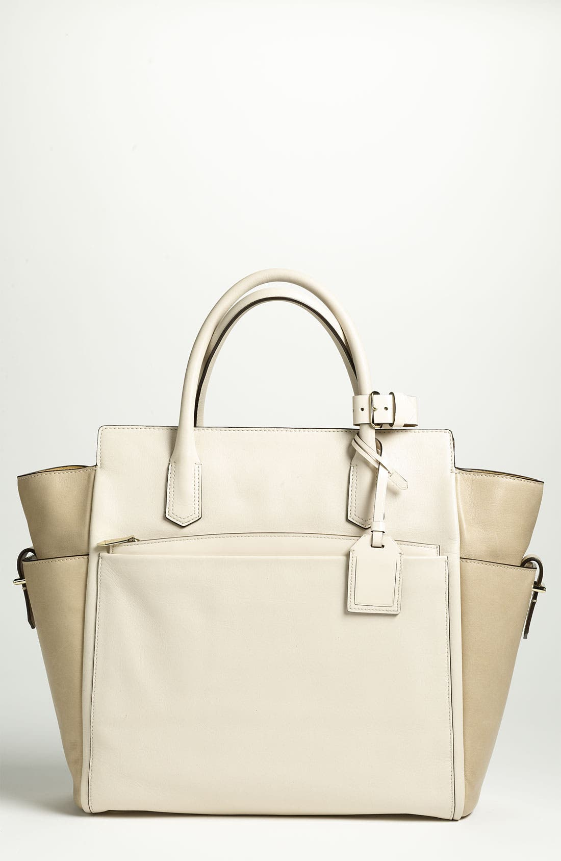 Alternate Image 1 Selected - Reed Krakoff 'Atlantique' Leather Tote