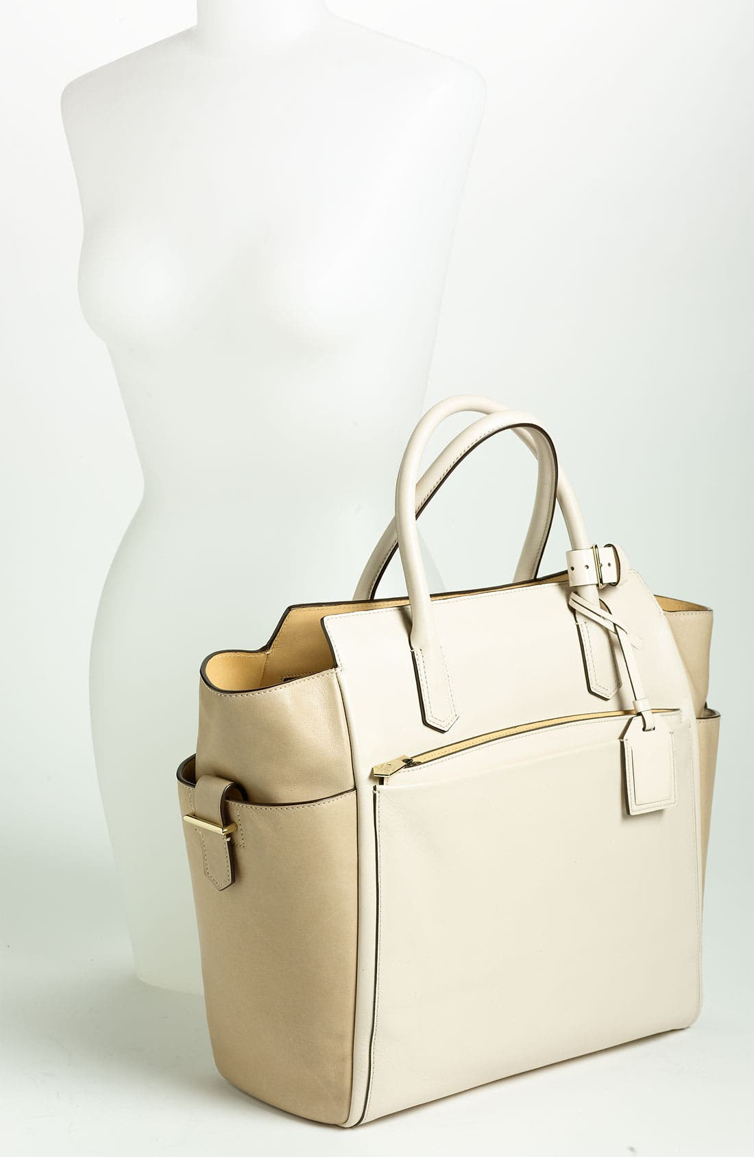 Alternate Image 2  - Reed Krakoff 'Atlantique' Leather Tote