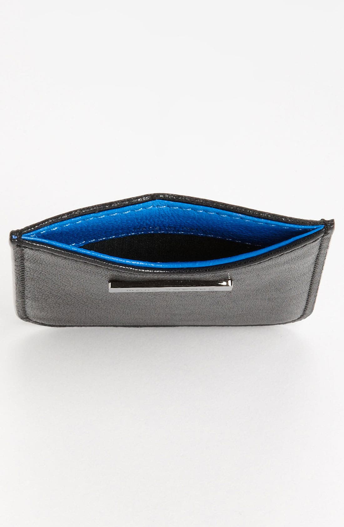 Alternate Image 3  - MARC JACOBS Leather iPhone Sleeve
