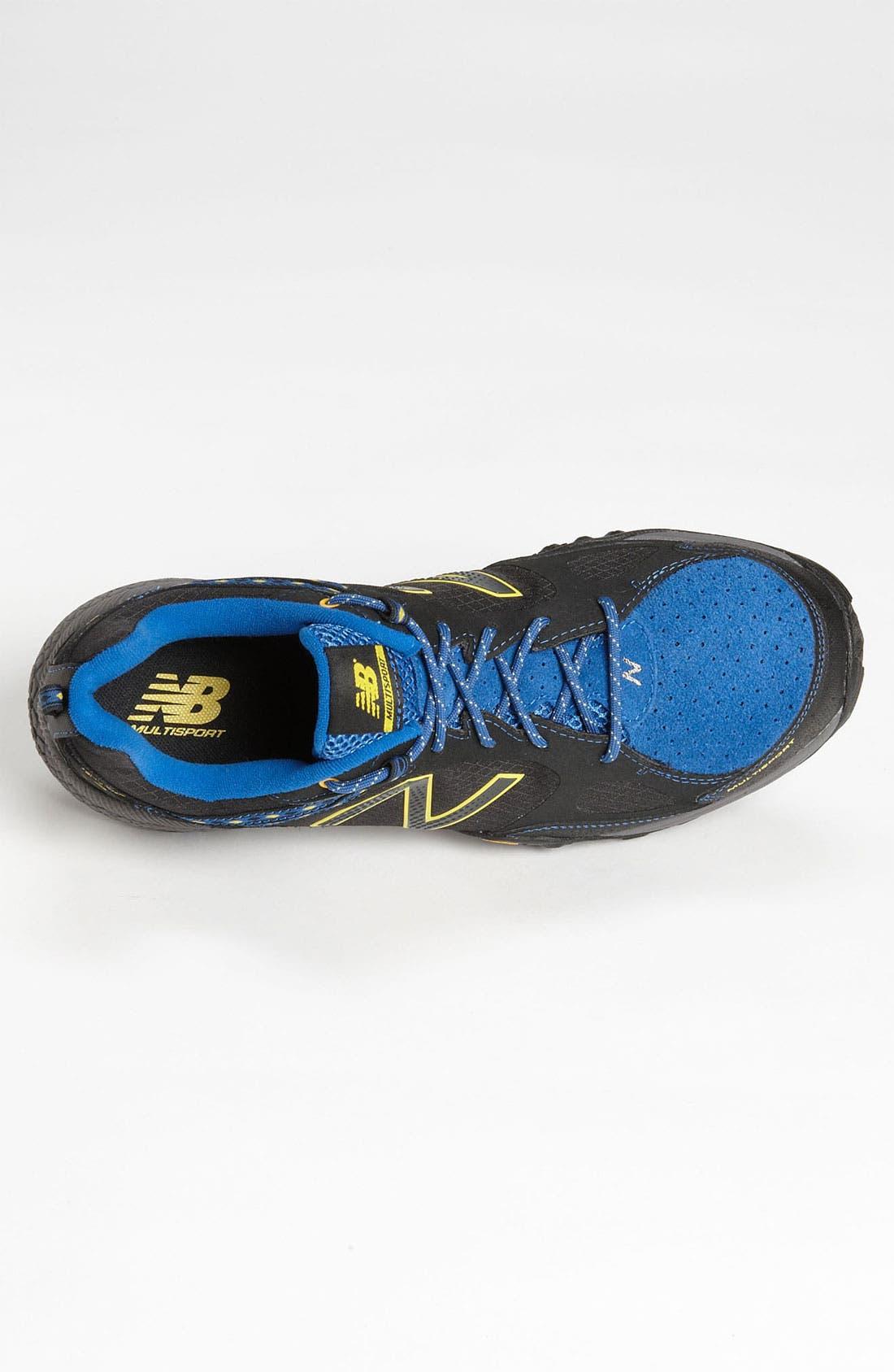 Alternate Image 3  - New Balance '889' Trail Running Shoe (Men)