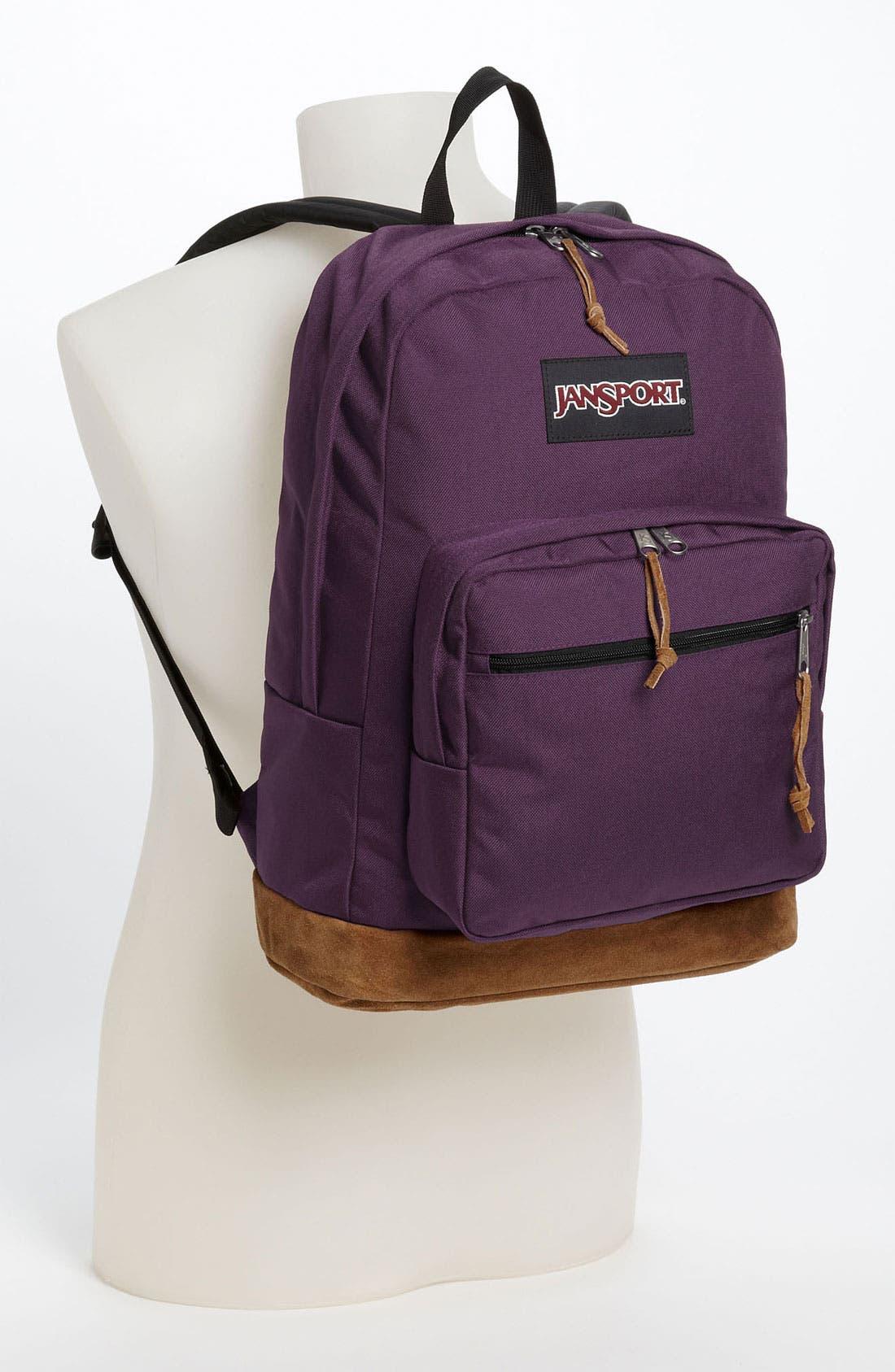 Alternate Image 2  - Jansport 'Right' Backpack